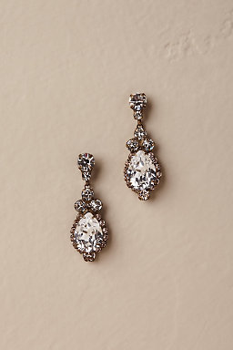 Lettice Drop Earrings