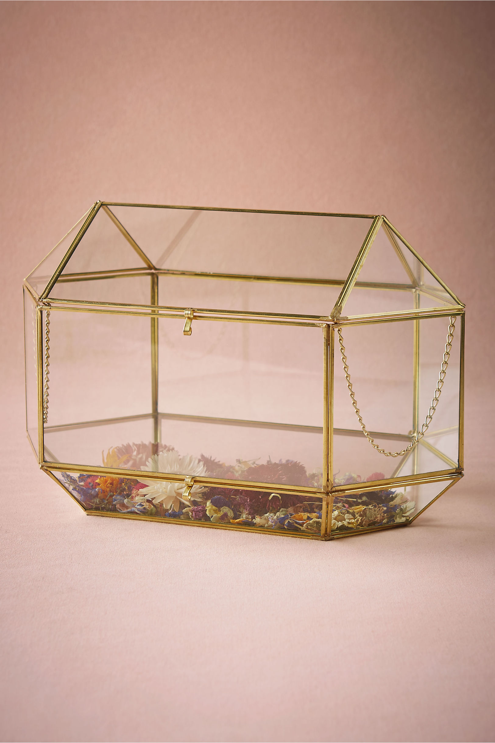 Conservatory Envelope Holder in Décor & Gifts | BHLDN