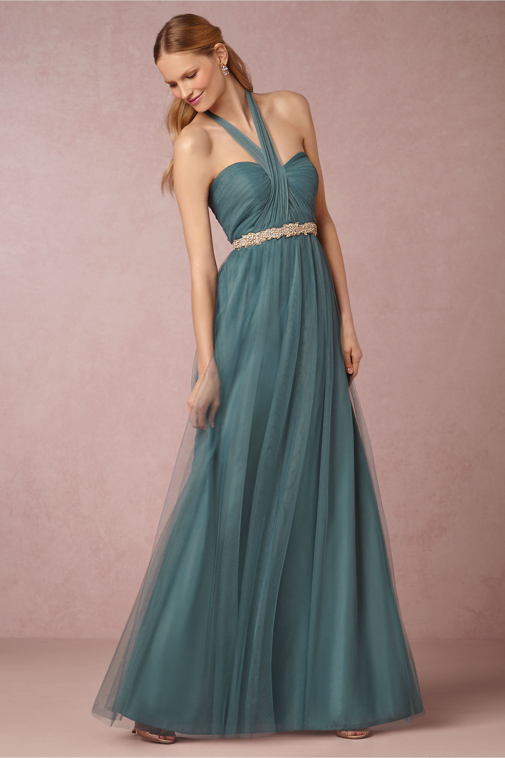 Annabelle dress in bridal party bhldn jenny yoo vintage teal annabelle dress bhldn ombrellifo Gallery