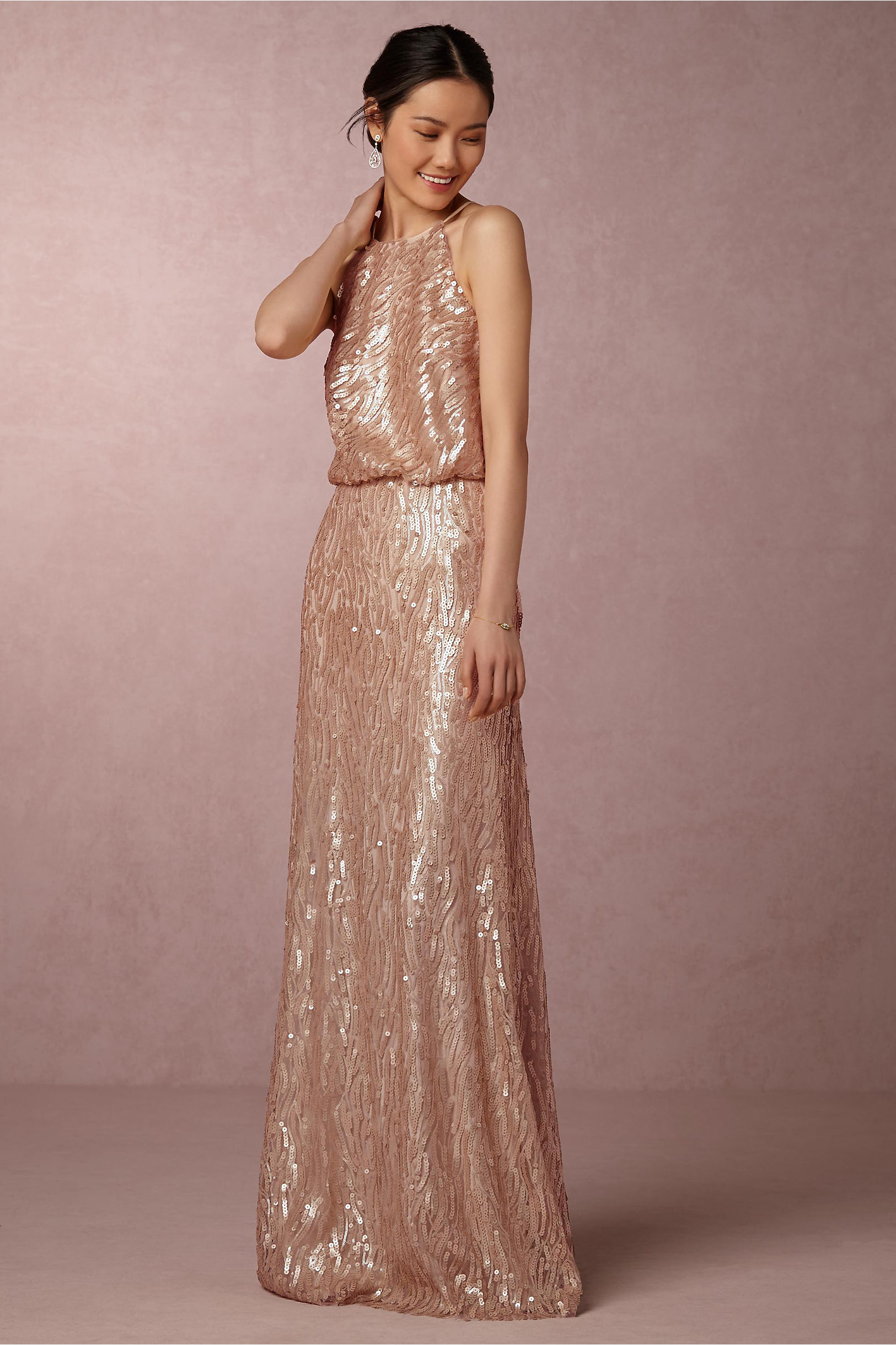 b9eda40222a Luisa Gown in Bride Wedding Dresses at BHLDN t