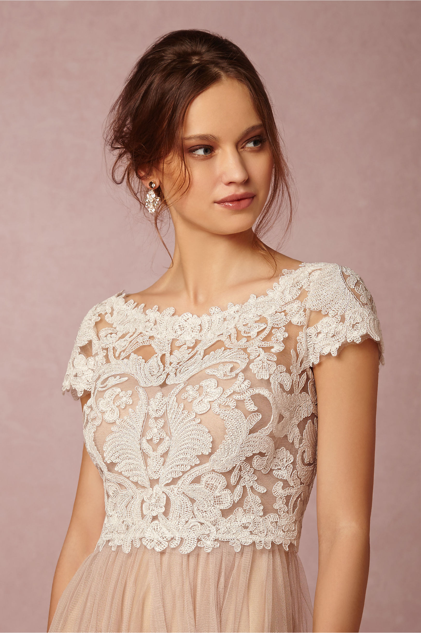 Seville Topper in Sale | BHLDN
