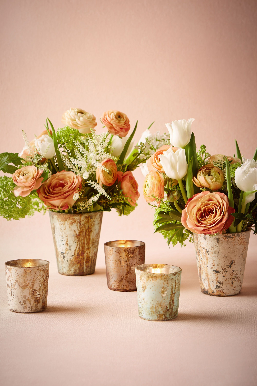 Artisan Swirl Vase