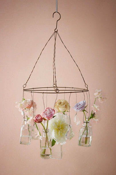 View larger image of Crystalline Chandelier