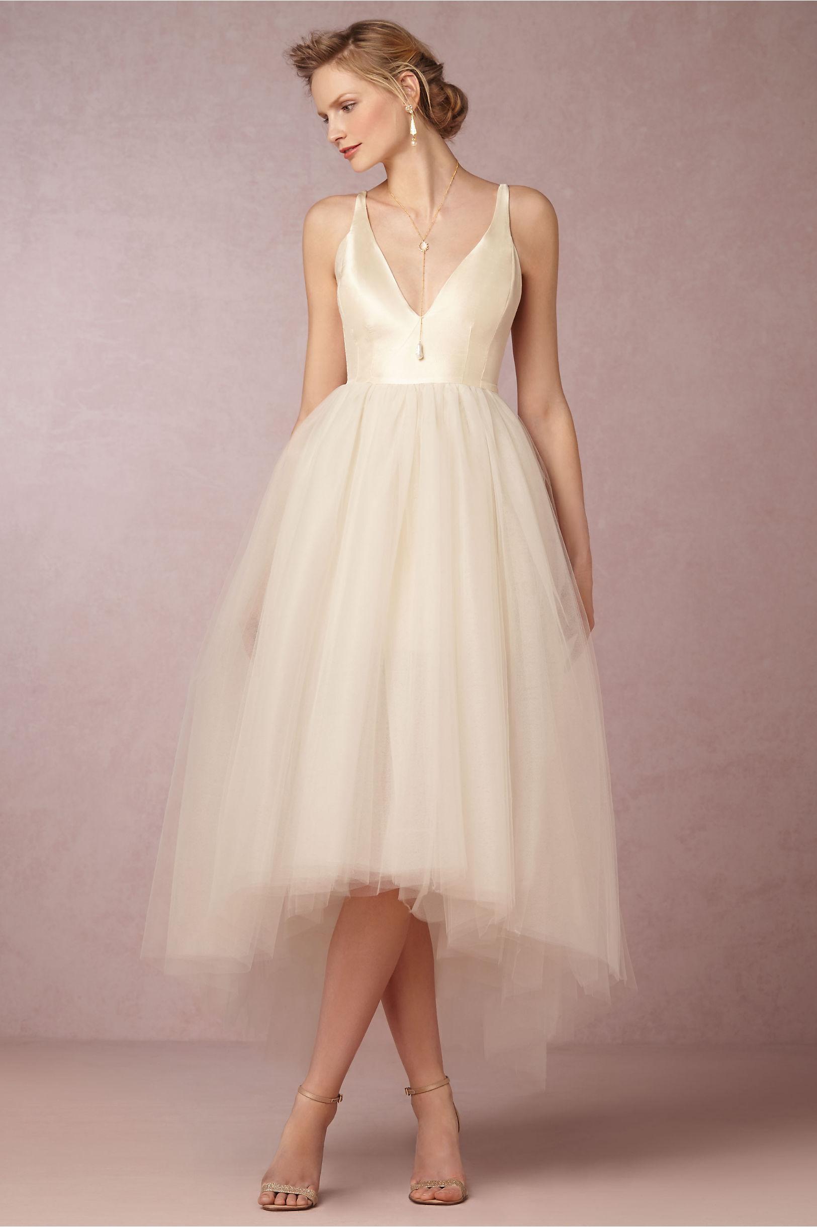 Gillian Tulle Dress in Occasion Dresses | BHLDN
