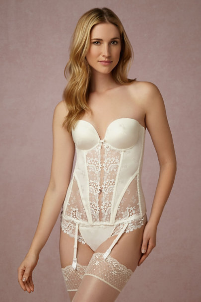 View larger image of Floreal Bustier