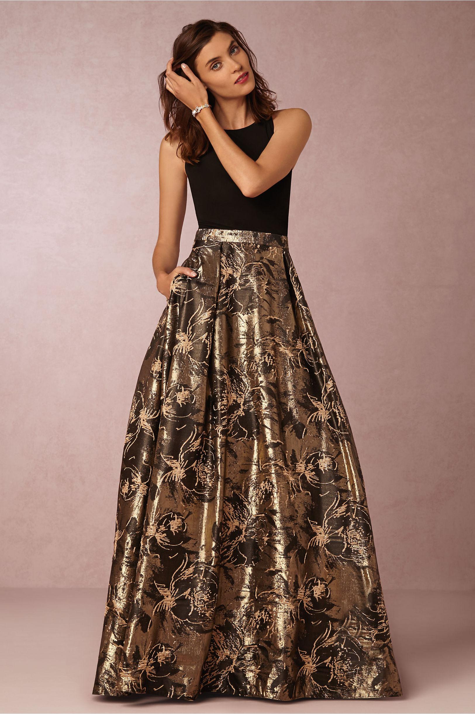 Sage Dress in Occasion Dresses | BHLDN