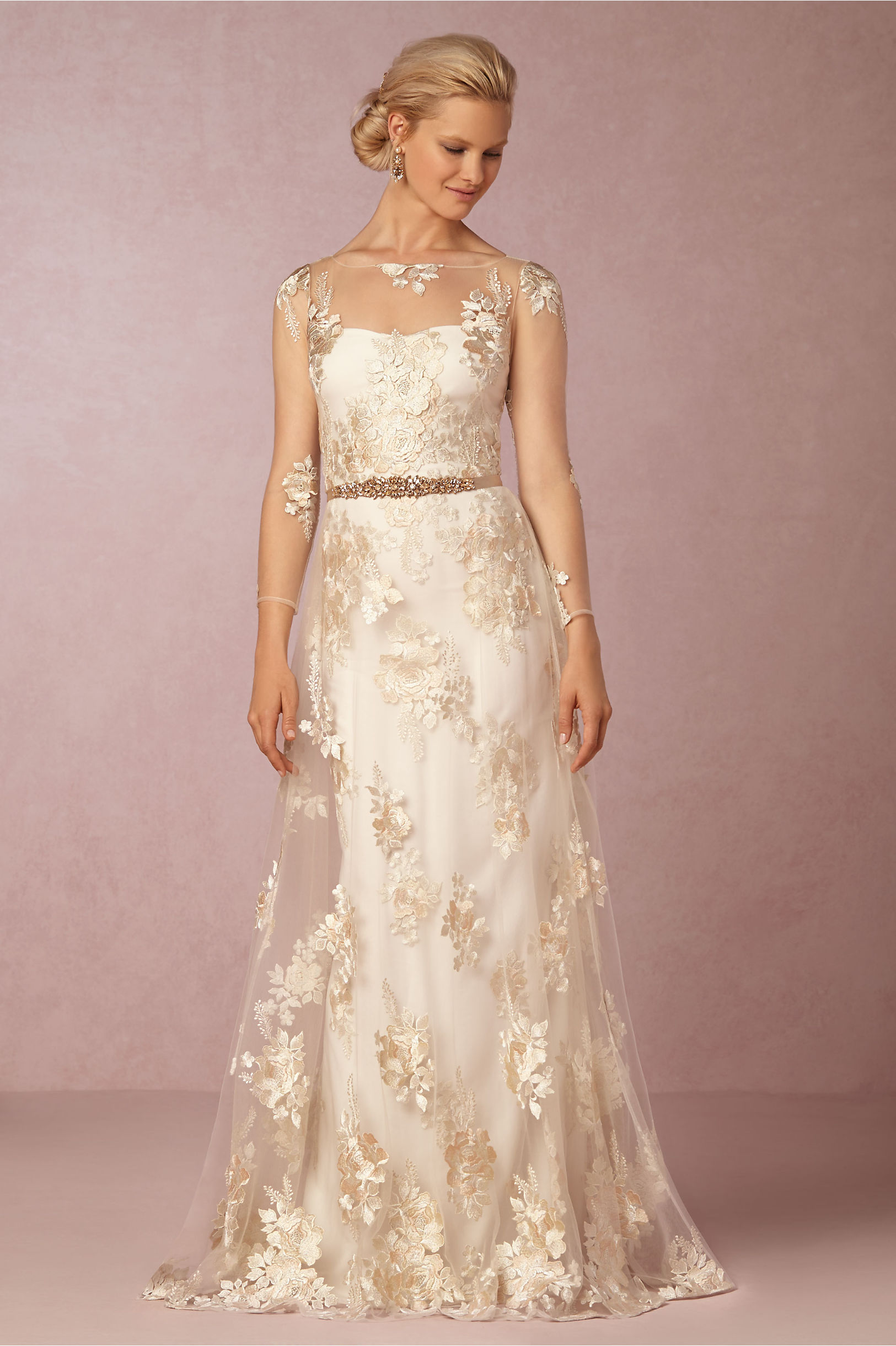 Julianna Gown in Sale | BHLDN