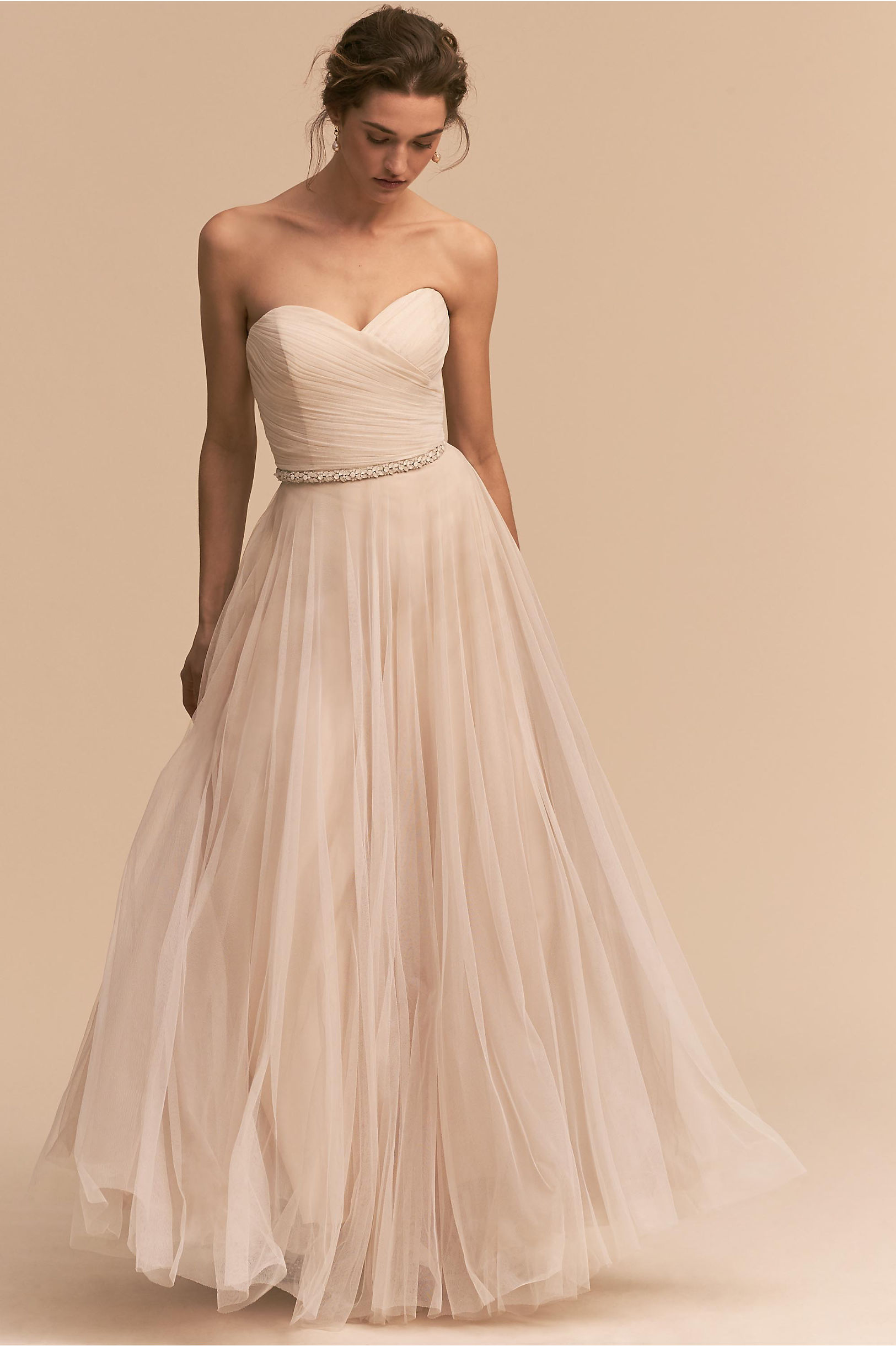 Calla Gown Moonlight In Bride