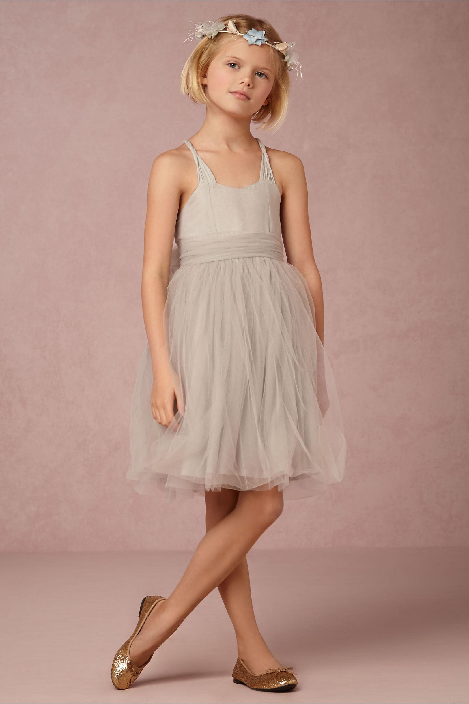 Peach Dress in Sale   BHLDN