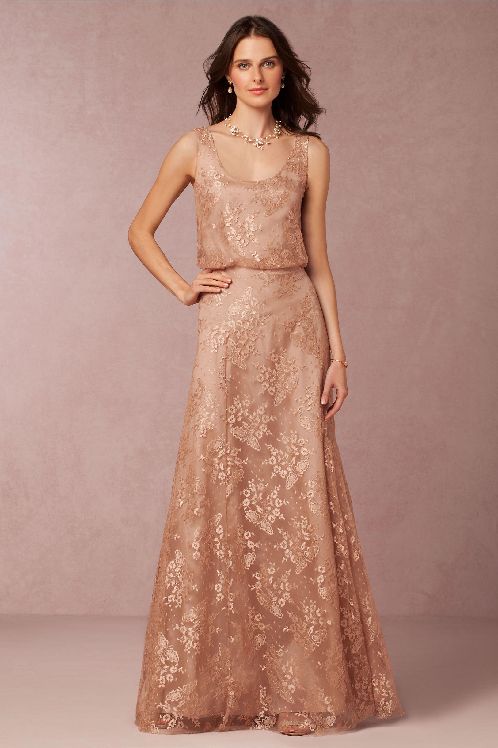Natalya Dress in Bridal Party | BHLDN