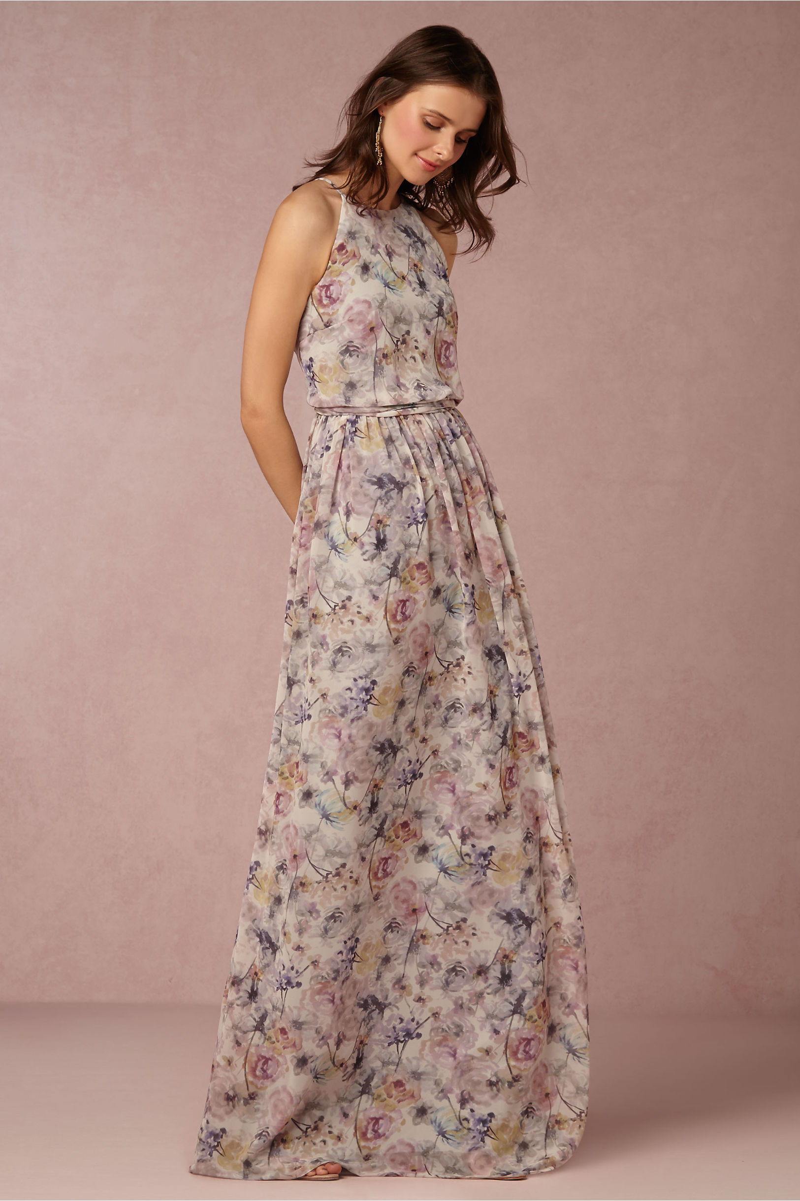 Alana Dress in Bridesmaids & Bridal Party | BHLDN