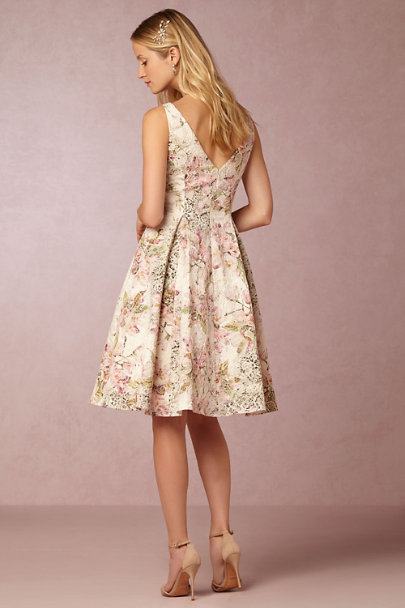 Gardenia Dress In Bride Bhldn