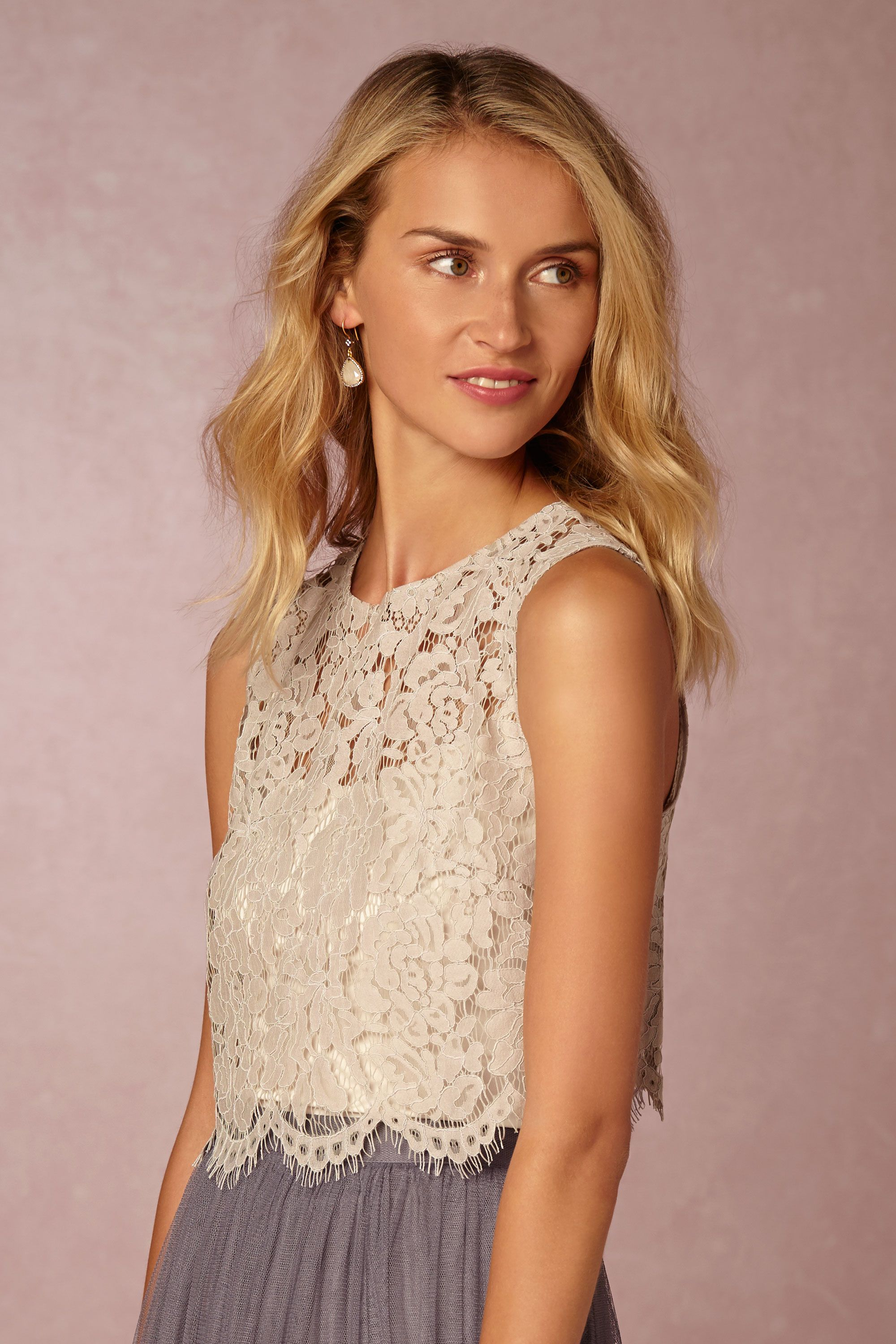 5dd9cce1b Cleo Top in Bridesmaids & Bridal Party | BHLDN