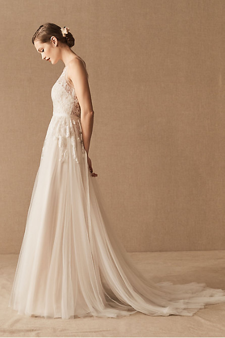 Willowby by Watters Reagan Gown