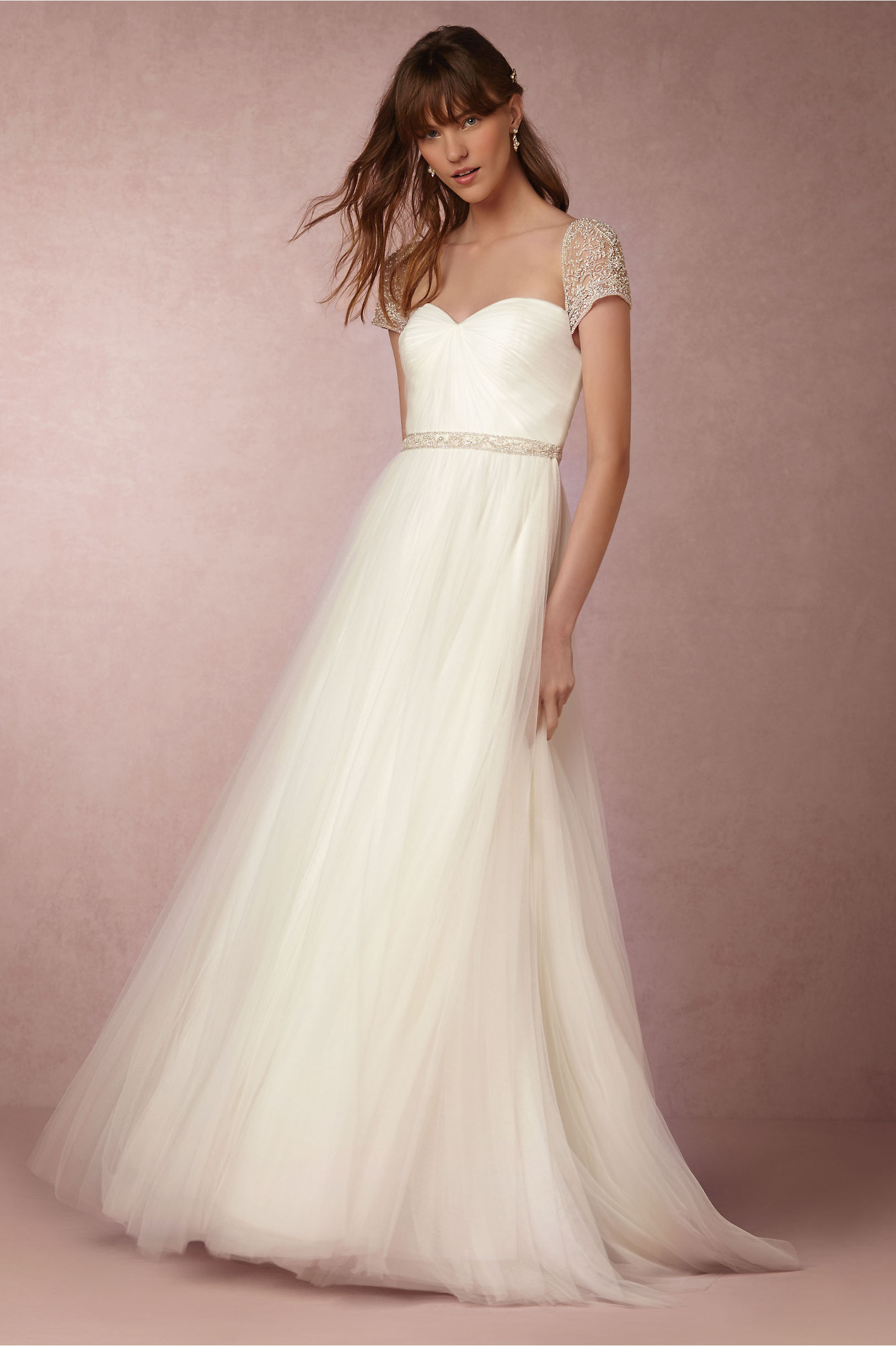 Reed Gown in Sale | BHLDN