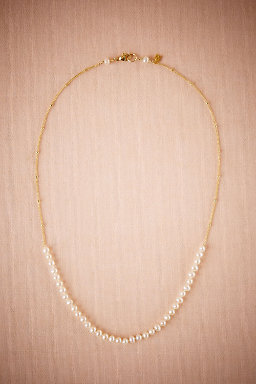 Perla Necklace