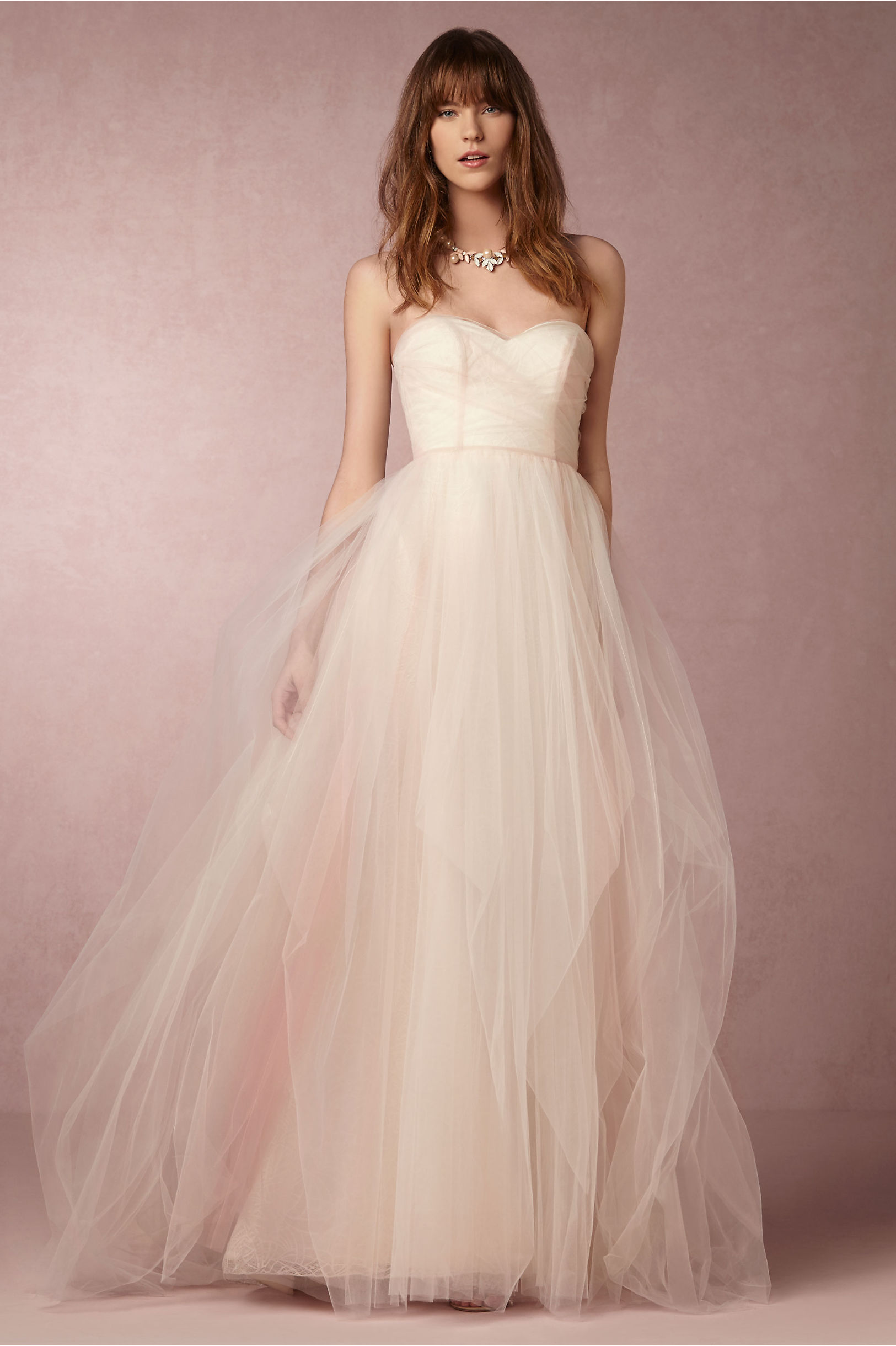 Bella Gown in Sale | BHLDN