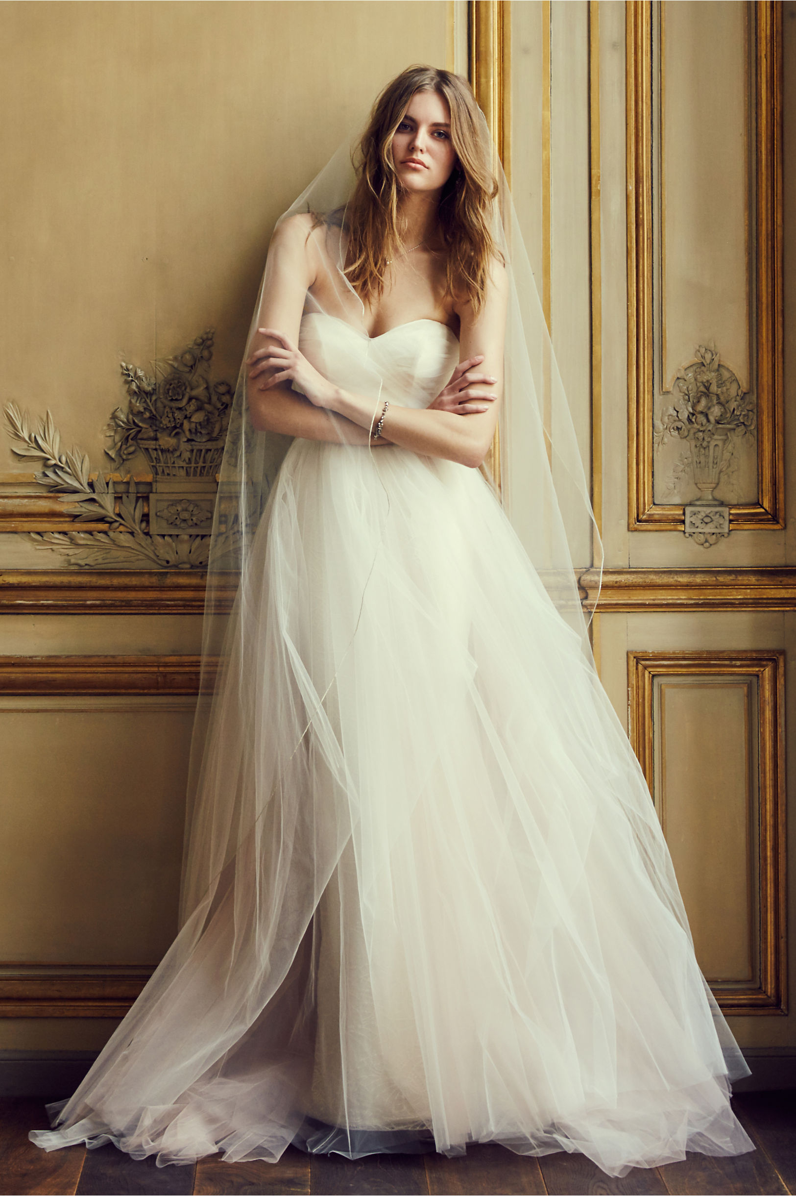 Bella gown in sale bhldn hayley paige blush bella gown bhldn junglespirit Images