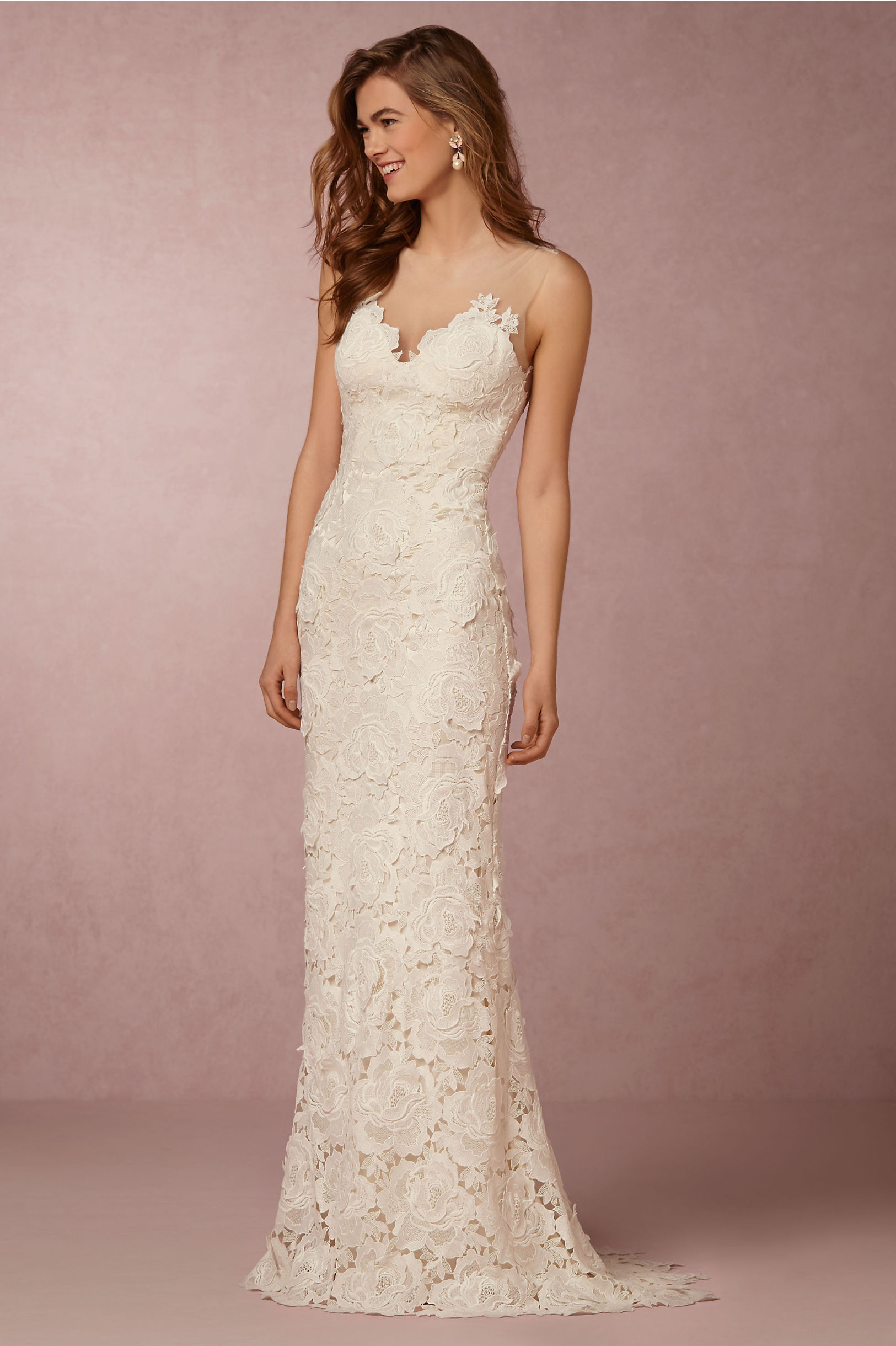 Jolie gown in sale bhldn catherine deane ivory jolie gown bhldn ombrellifo Choice Image