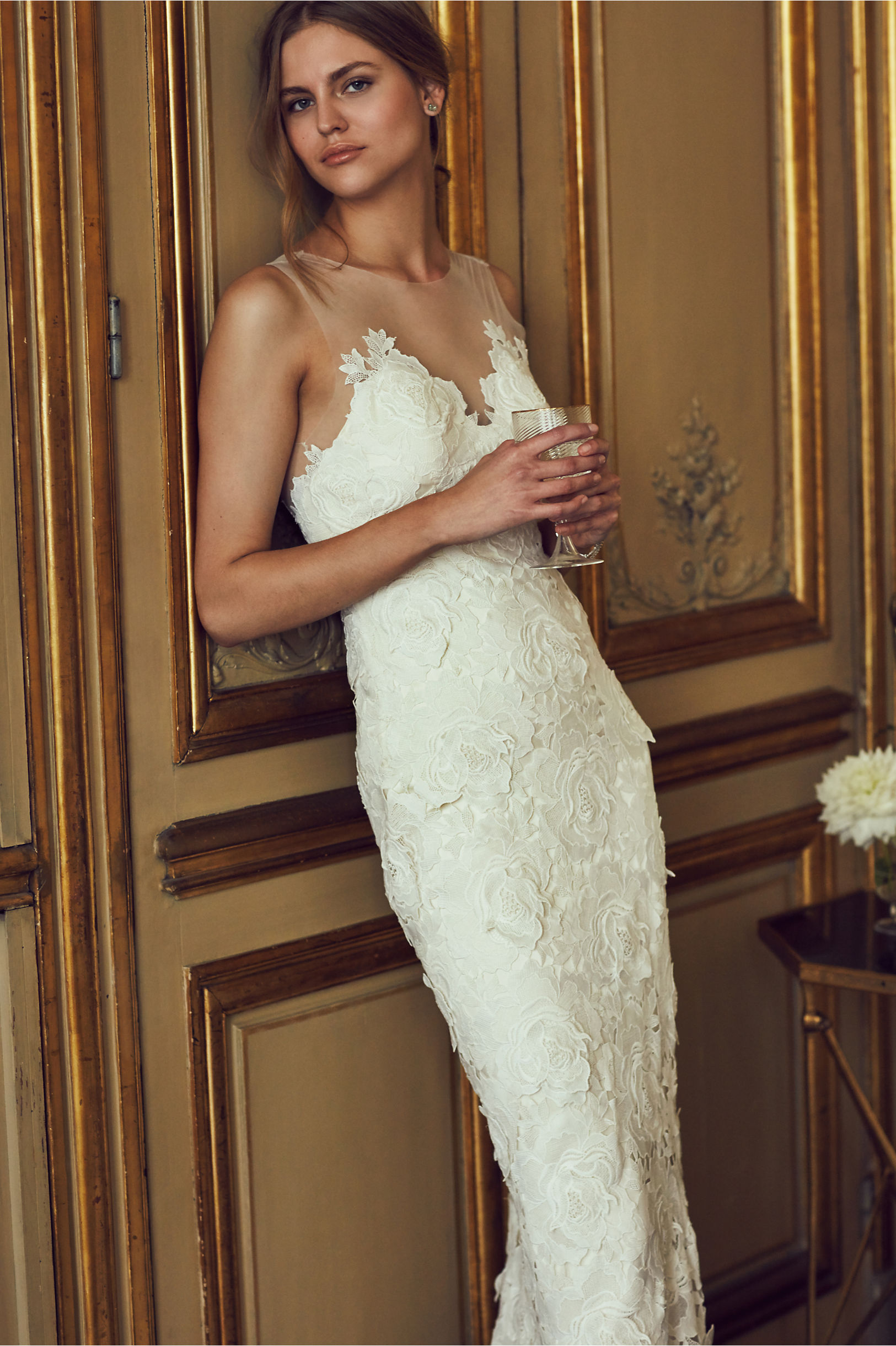 Jolie Gown in Sale | BHLDN