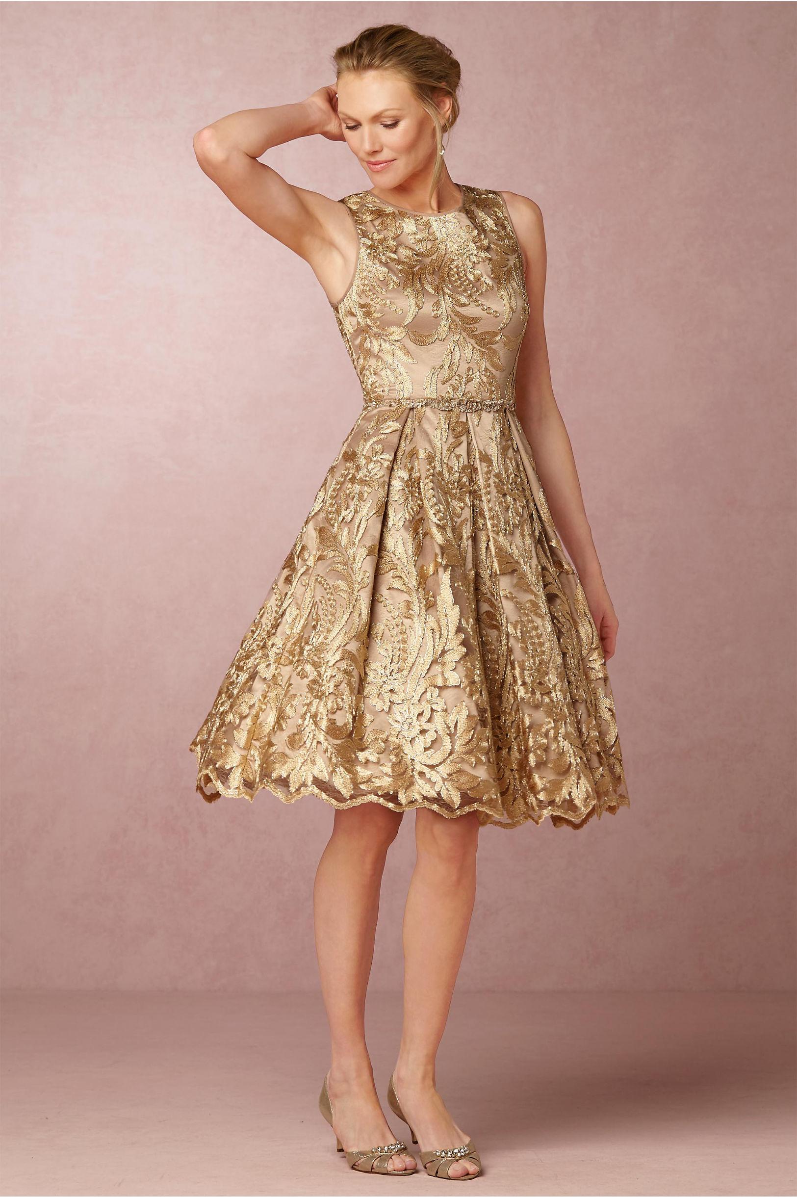 Rosa Dress in Occasion Dresses | BHLDN
