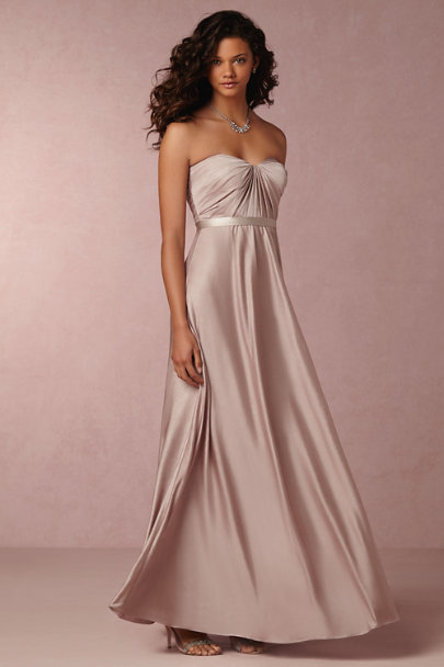 Jenny Yoo Moonstone Farrah Dress | BHLDN