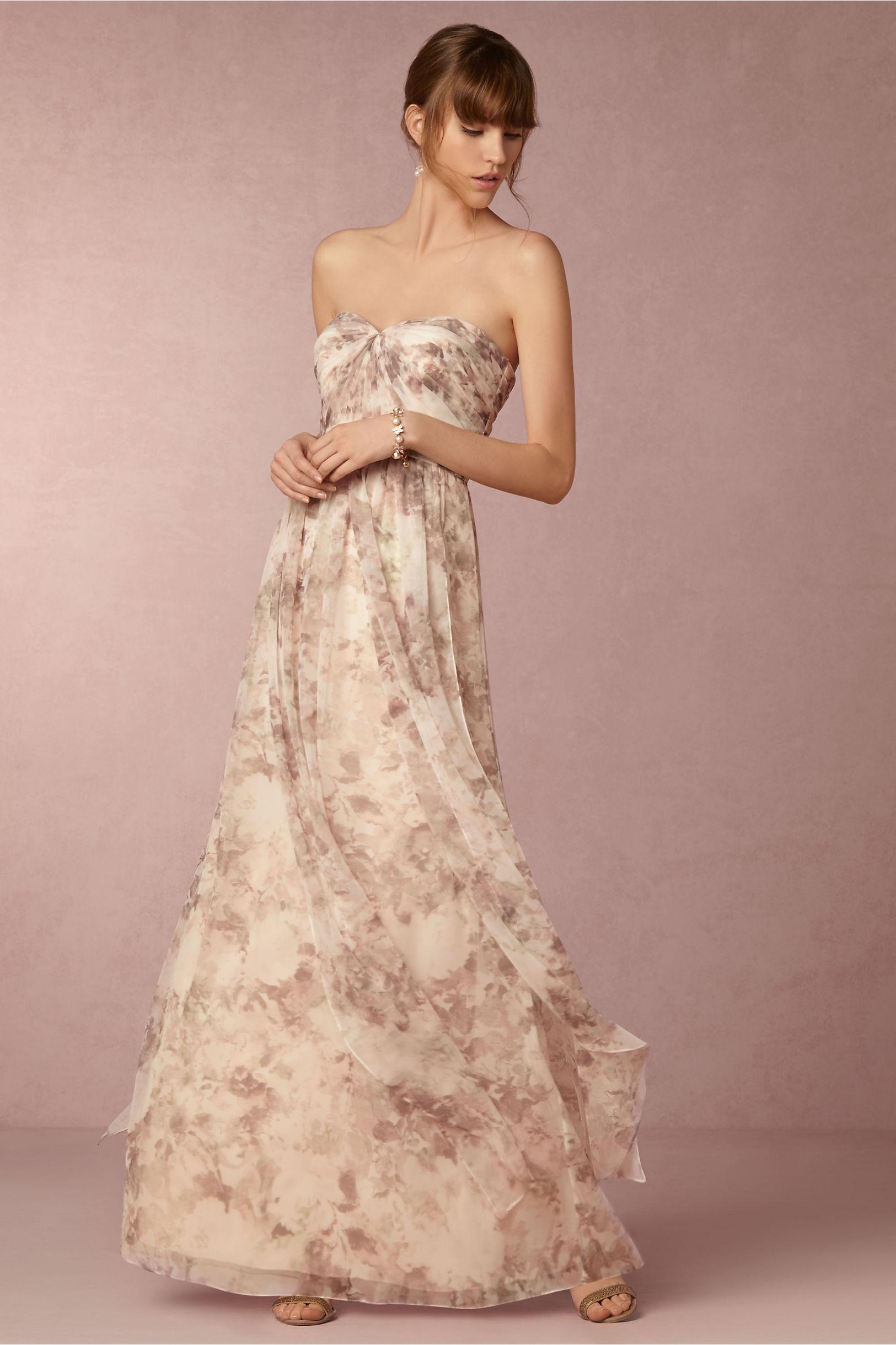 Nyla Dress in Bridesmaids & Bridal Party | BHLDN
