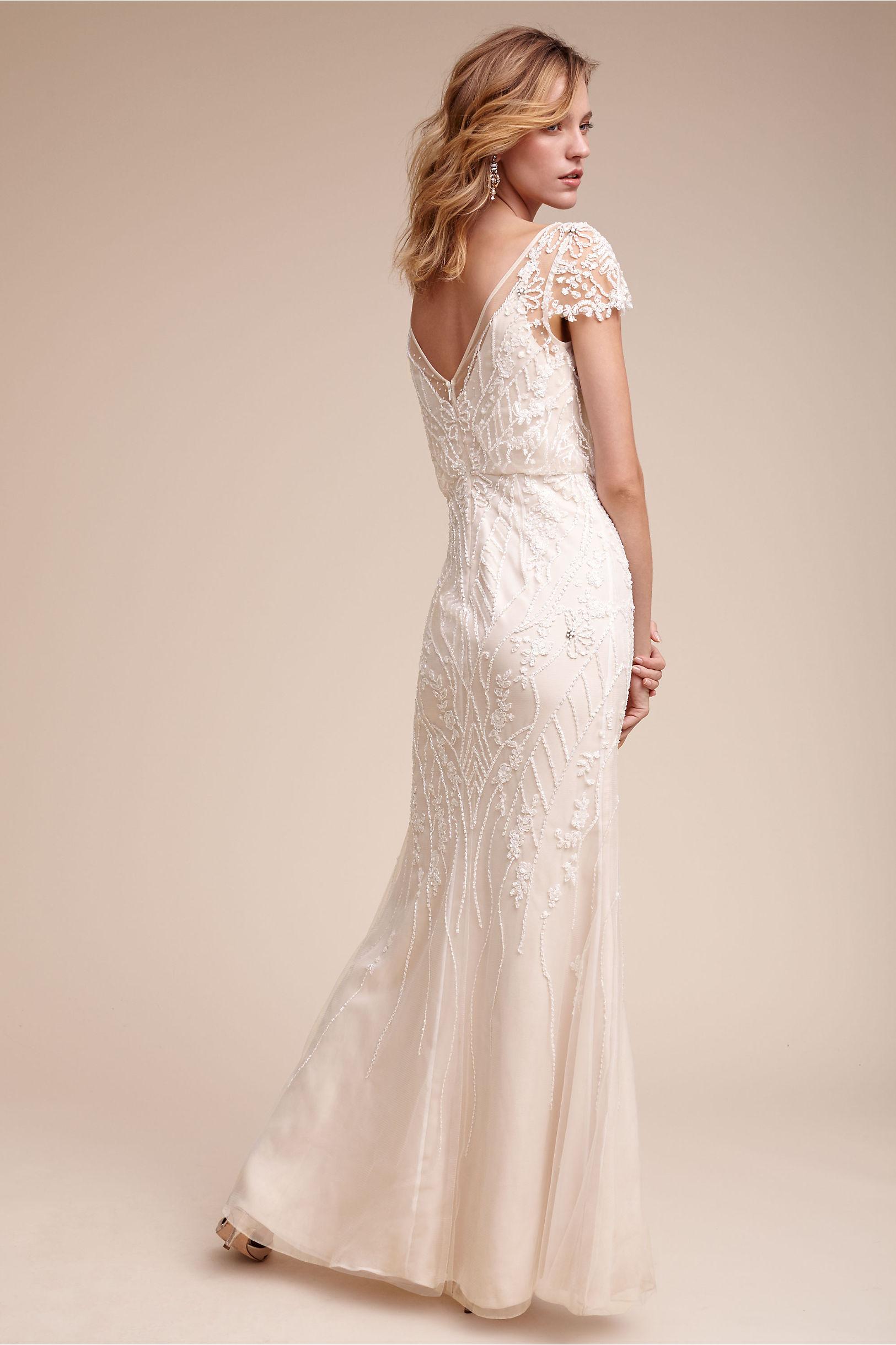 Aurora Gown in Sale | BHLDN