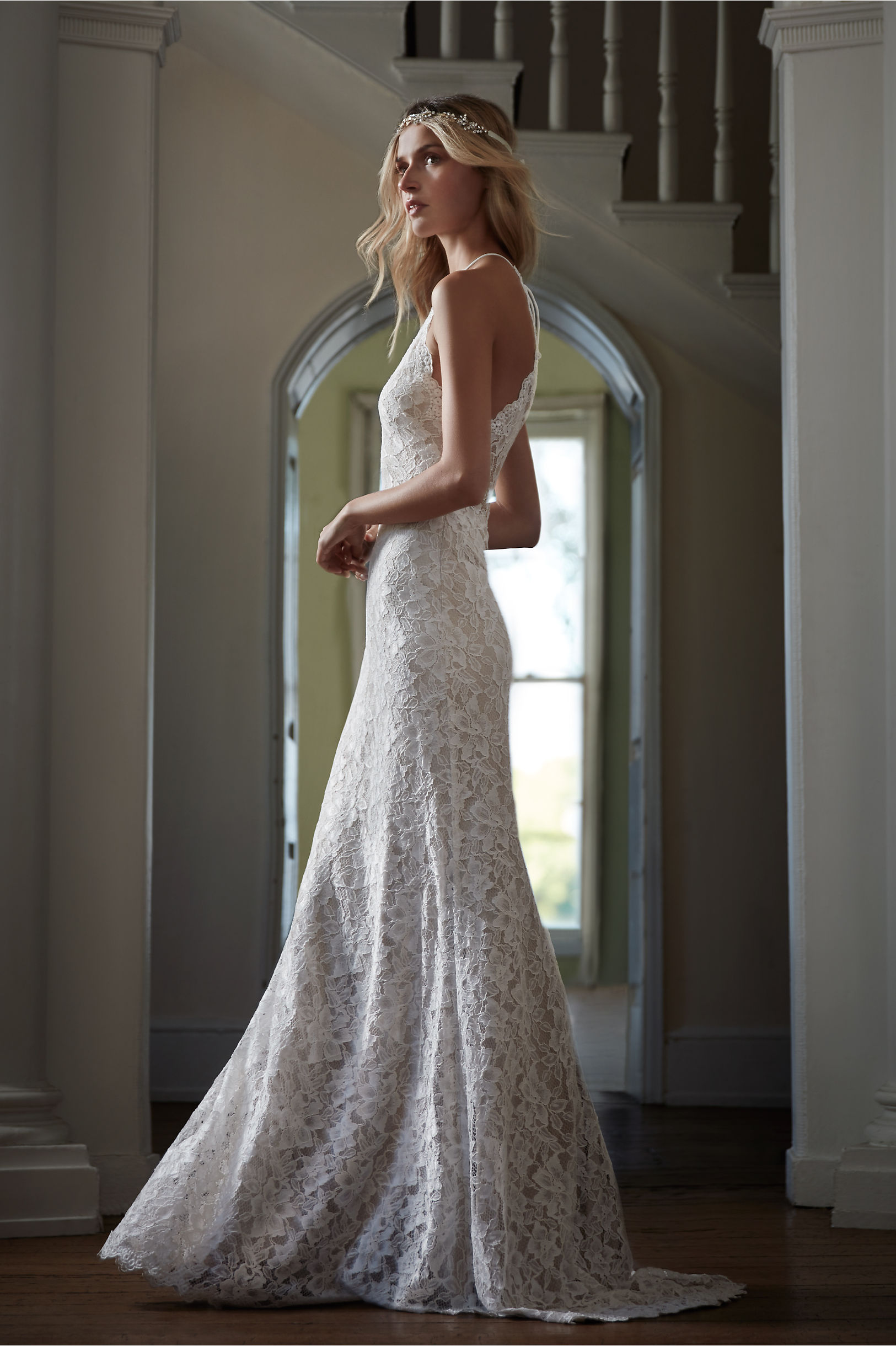Mina Gown in Sale | BHLDN