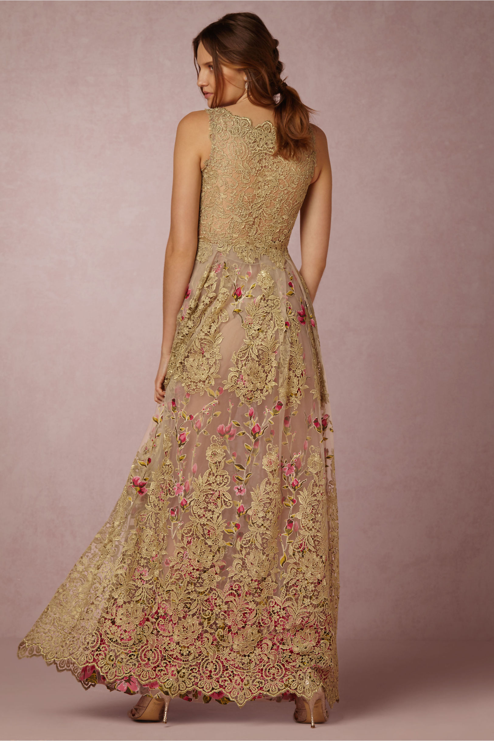 Fable Gown in Bride | BHLDN