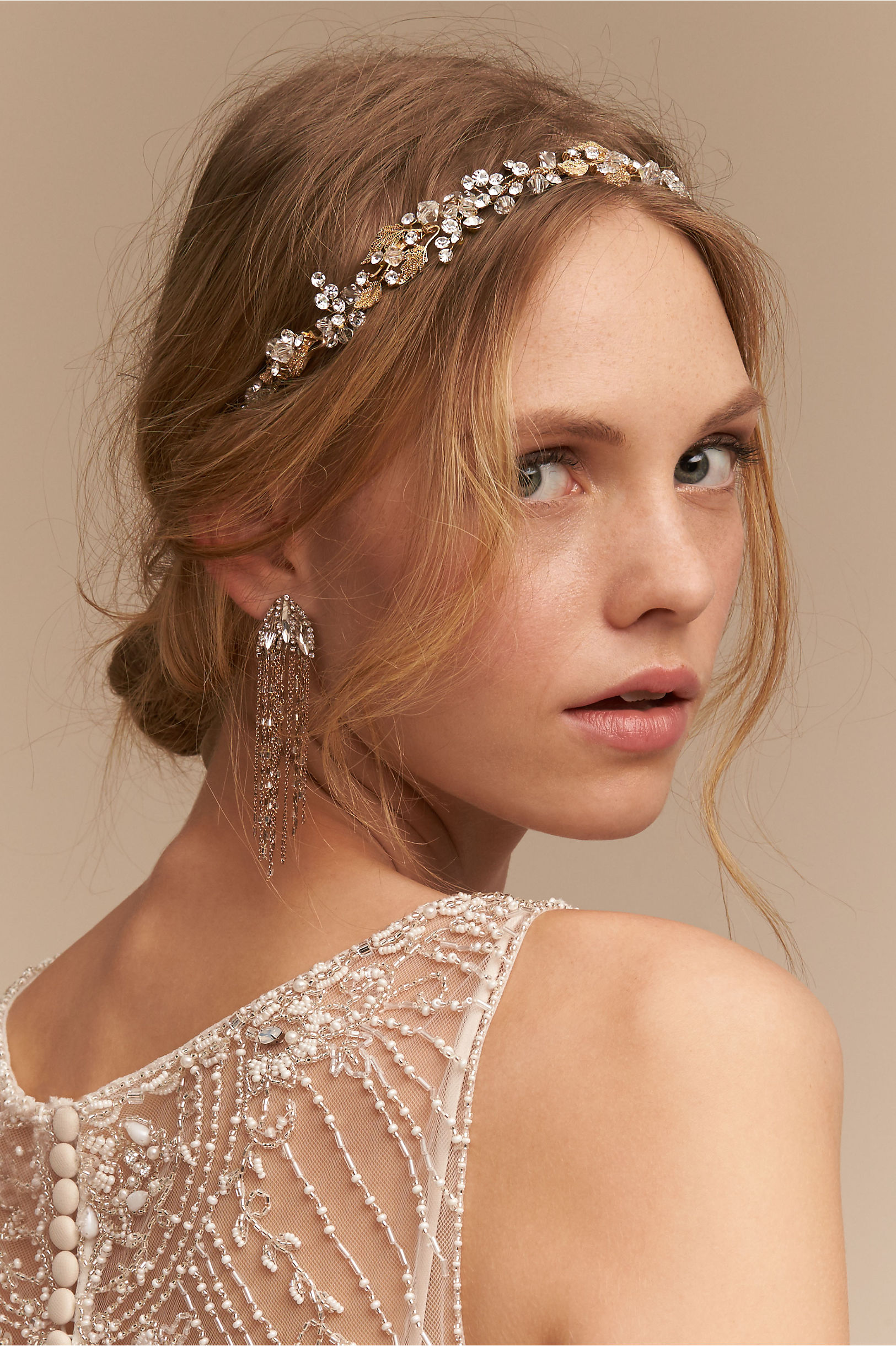 kassia halo in sale | bhldn