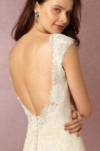 Amalia Gown Cream in Sale