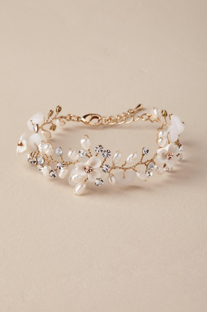 View larger image of Morning Dew Bracelet