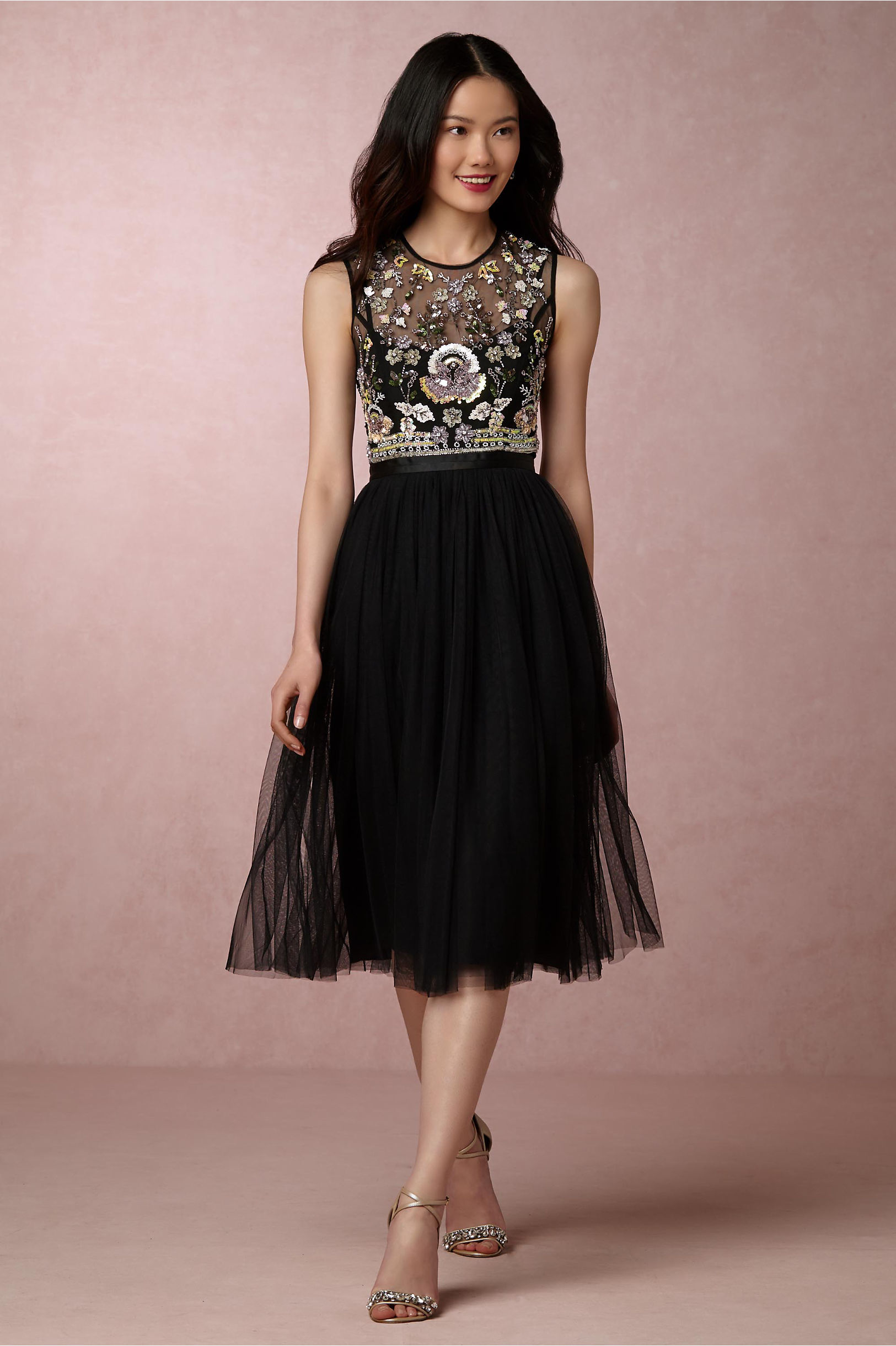 blaise dress in sale bhldn