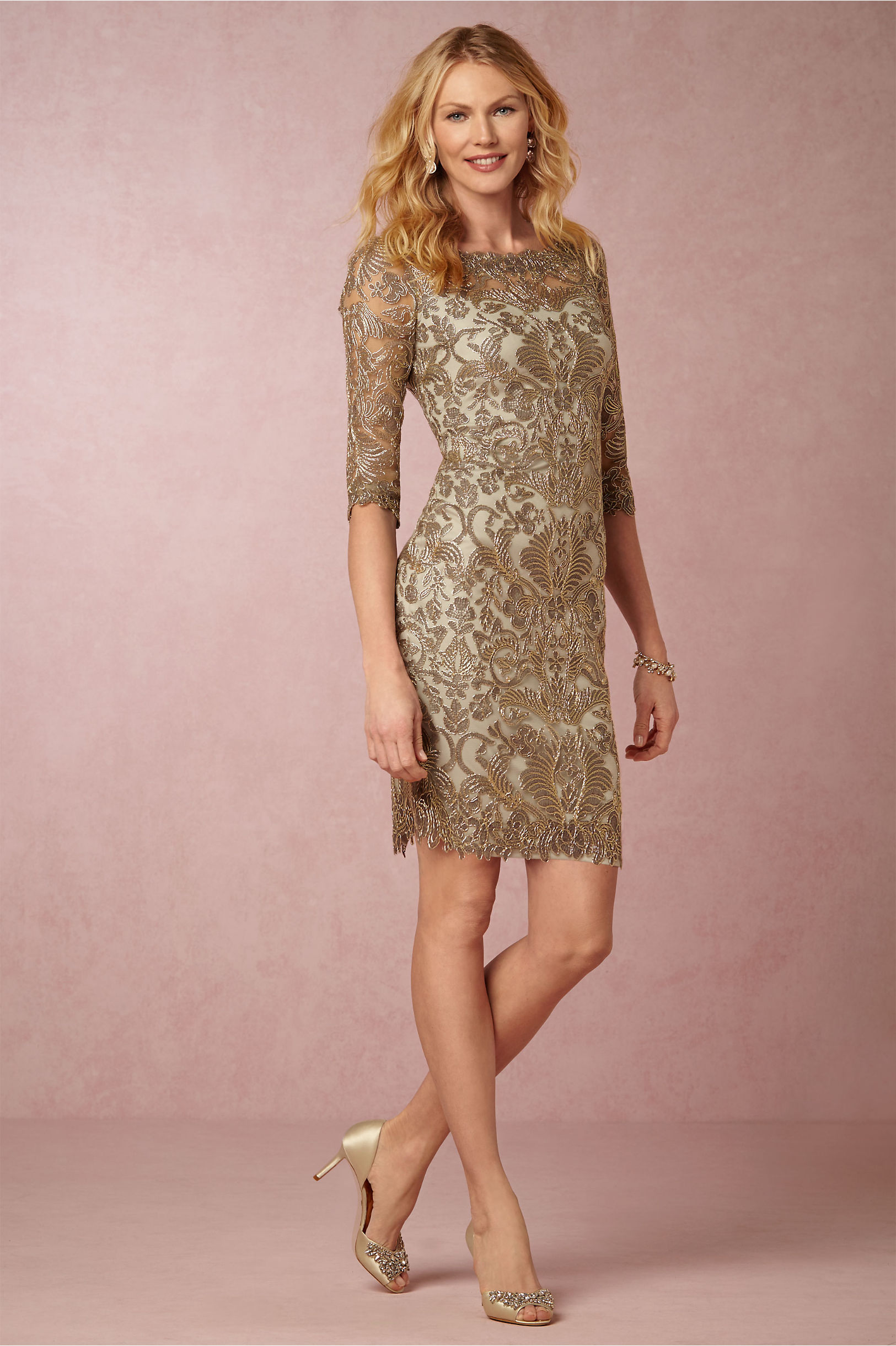 Hartley Dress in Sale | BHLDN