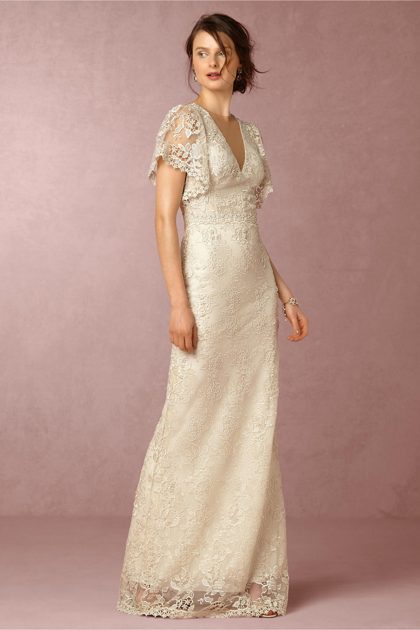 Verity Gown in Sale | BHLDN