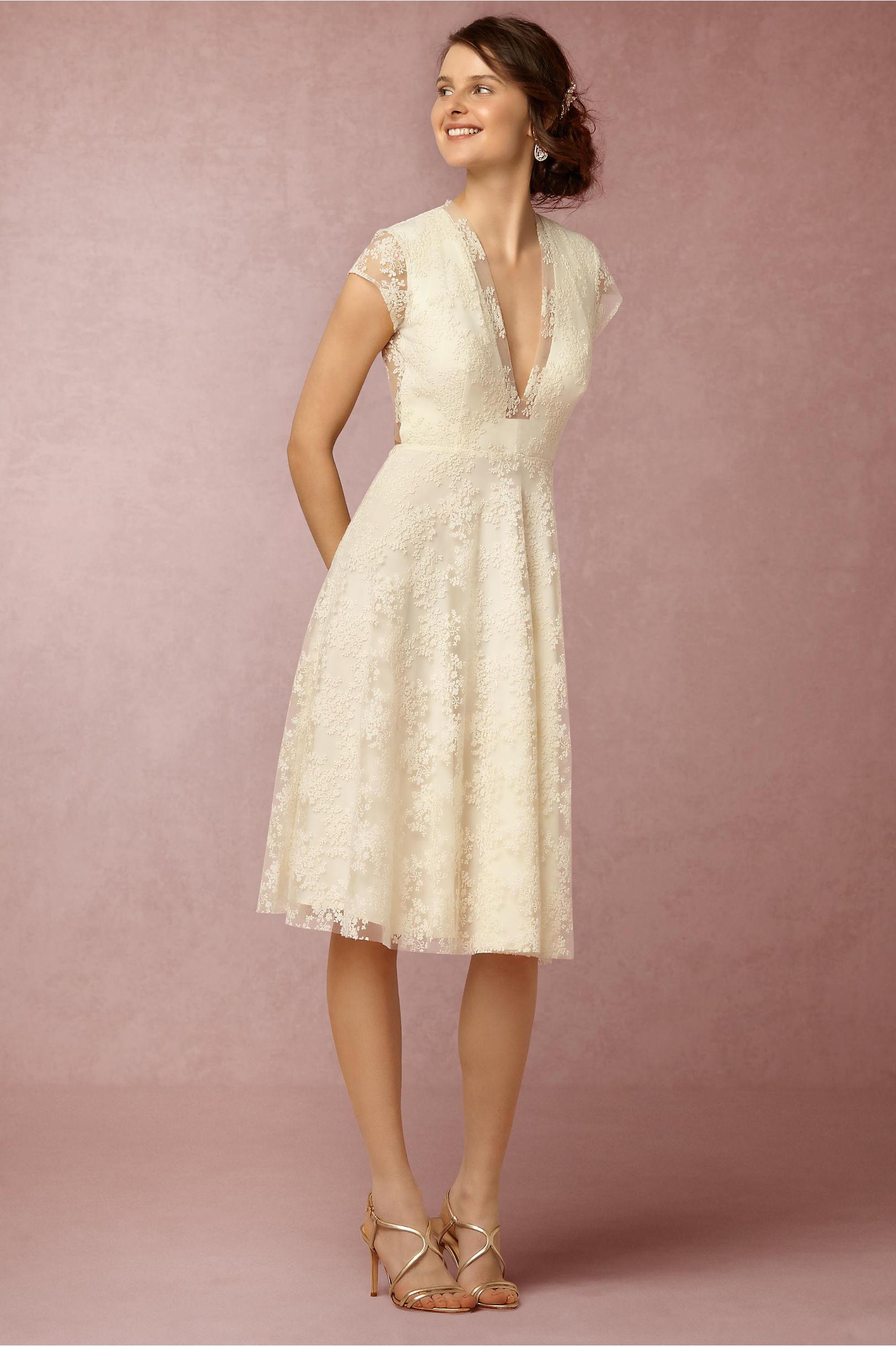 Aaliyah Dress in Sale | BHLDN
