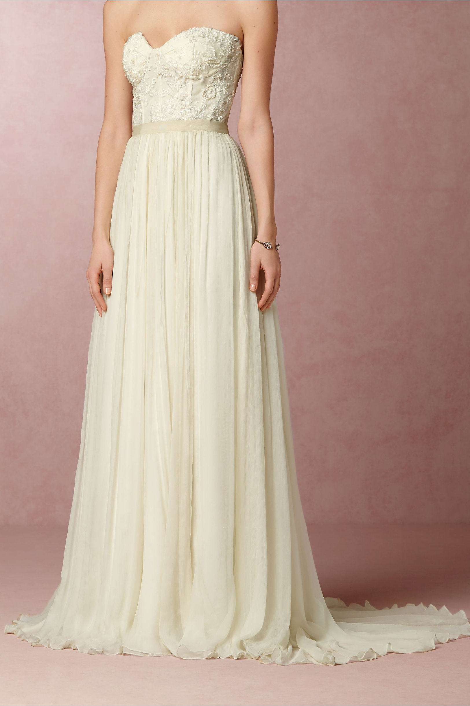 Grace Skirt in Sale | BHLDN