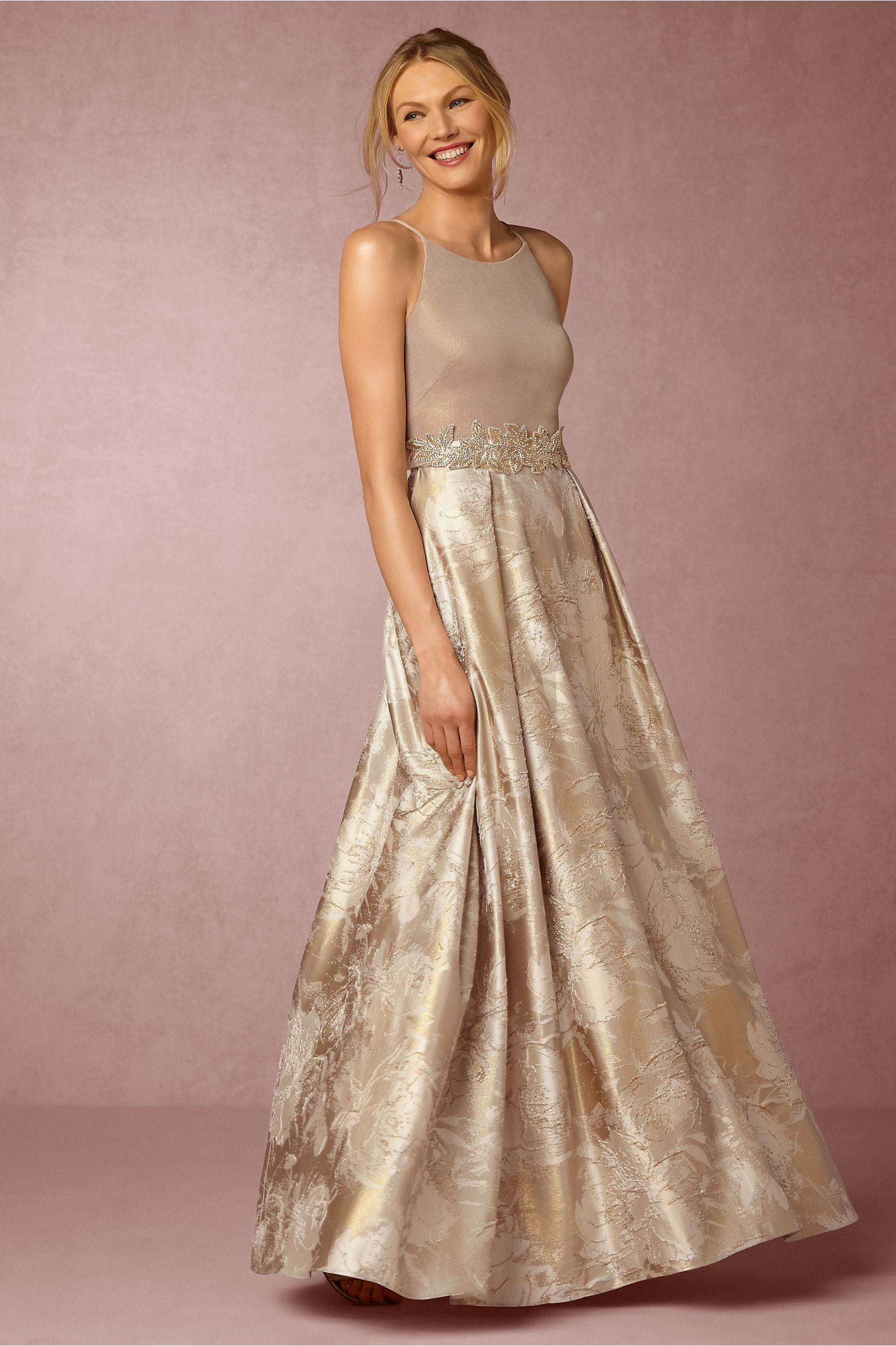 Lizbeth Dress in Sale | BHLDN