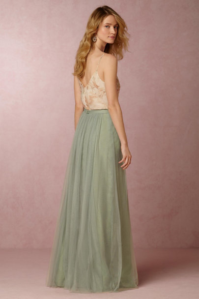 Jenny Yoo Blush Multi Liv Cami | BHLDN