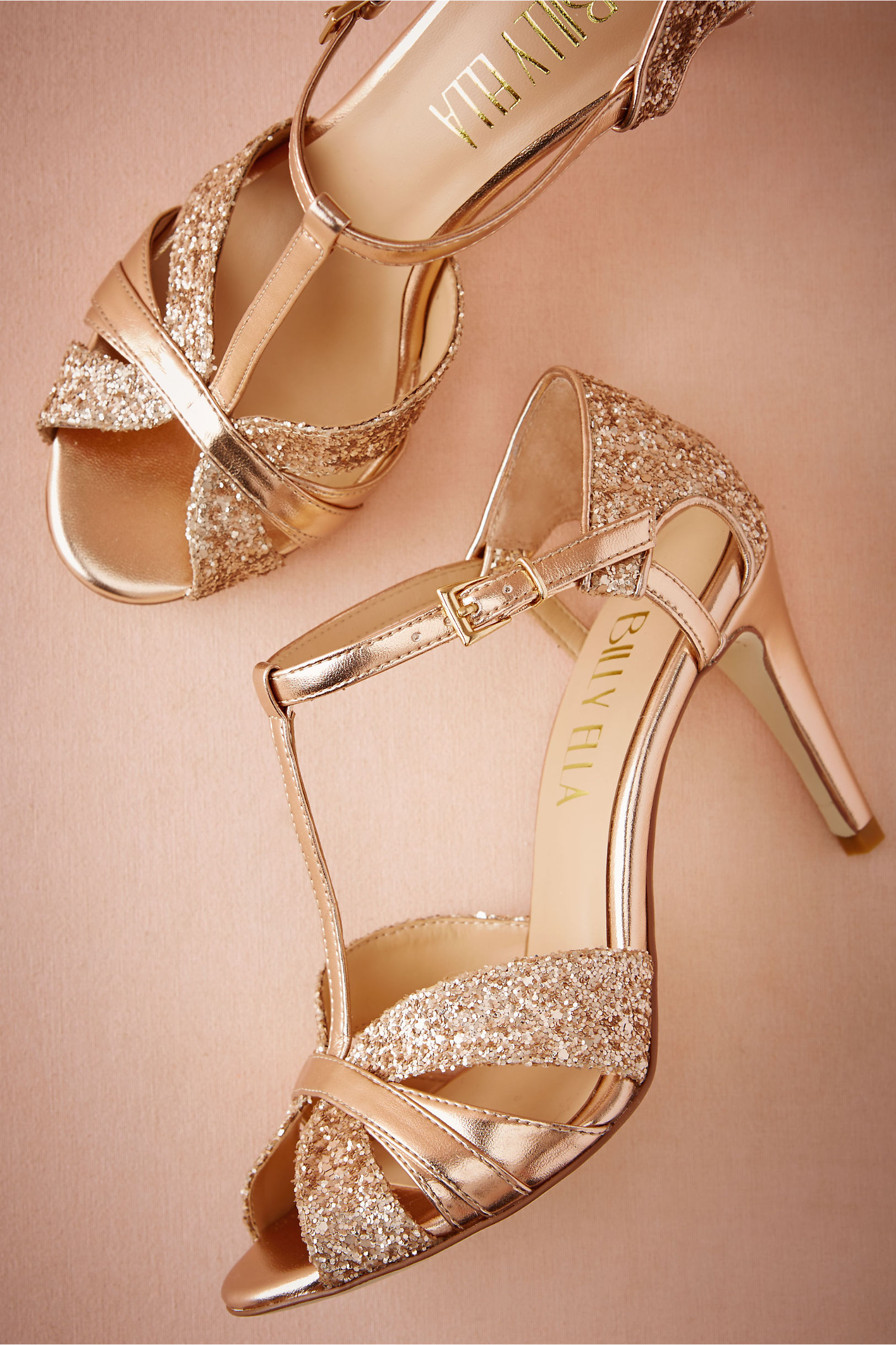 Lucia t strap heels rose gold in bride bhldn rose gold lucia t strap heels bhldn junglespirit Gallery
