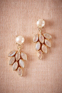 Tiare Chandelier Earrings