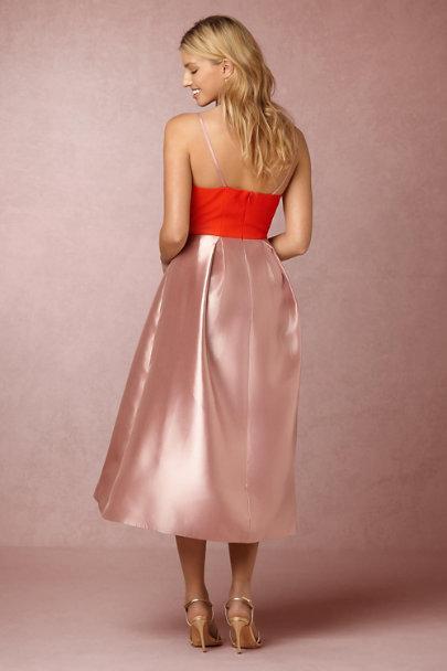 fca97bfdeab ... Kay Unger Flame Light Mauve Romy Dress