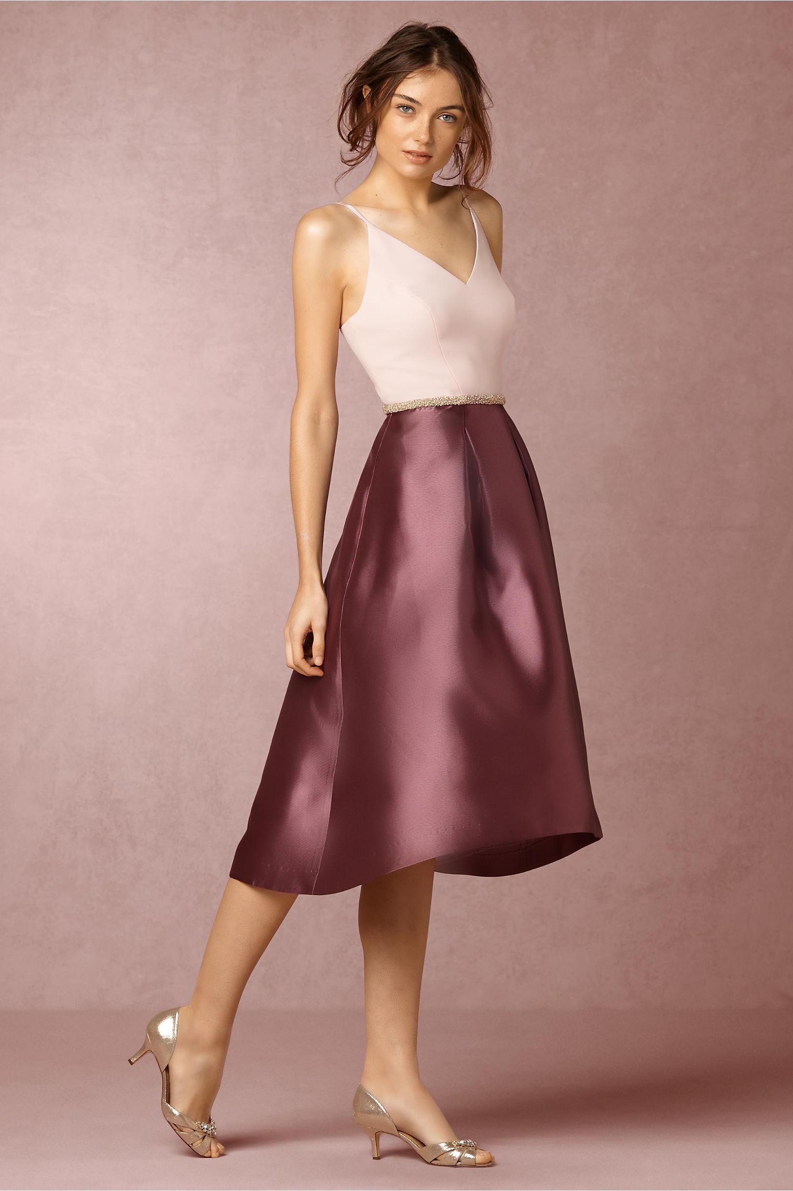 Romy Dress in Occasion Dresses | BHLDN