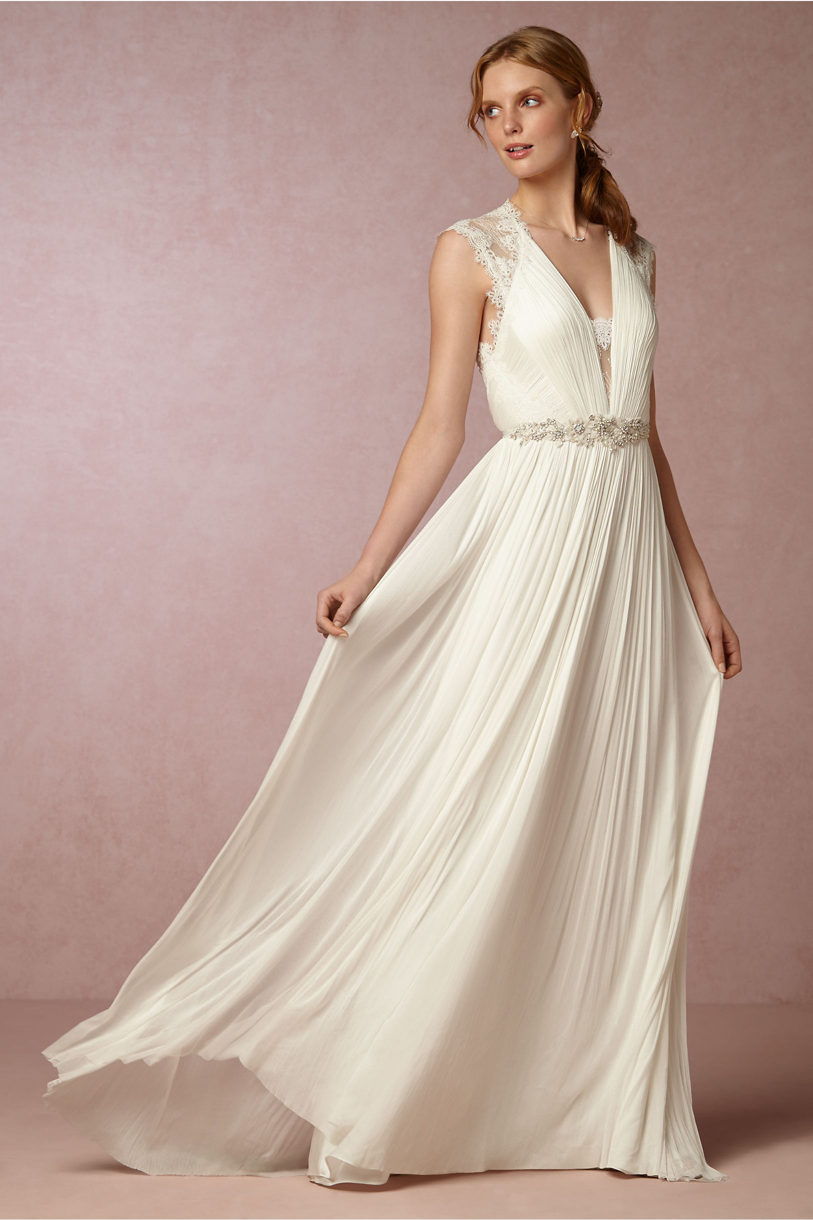 Fantasia Gown in Sale | BHLDN