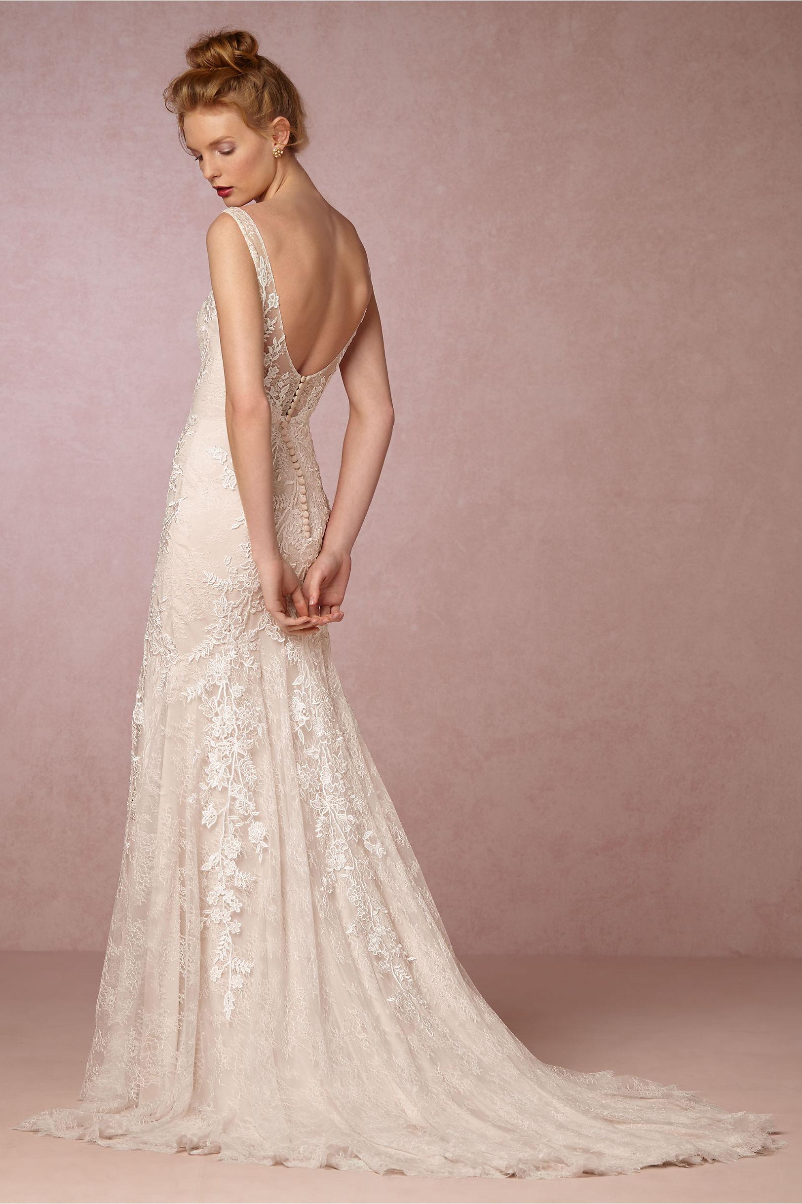 Elisha Gown in Sale | BHLDN