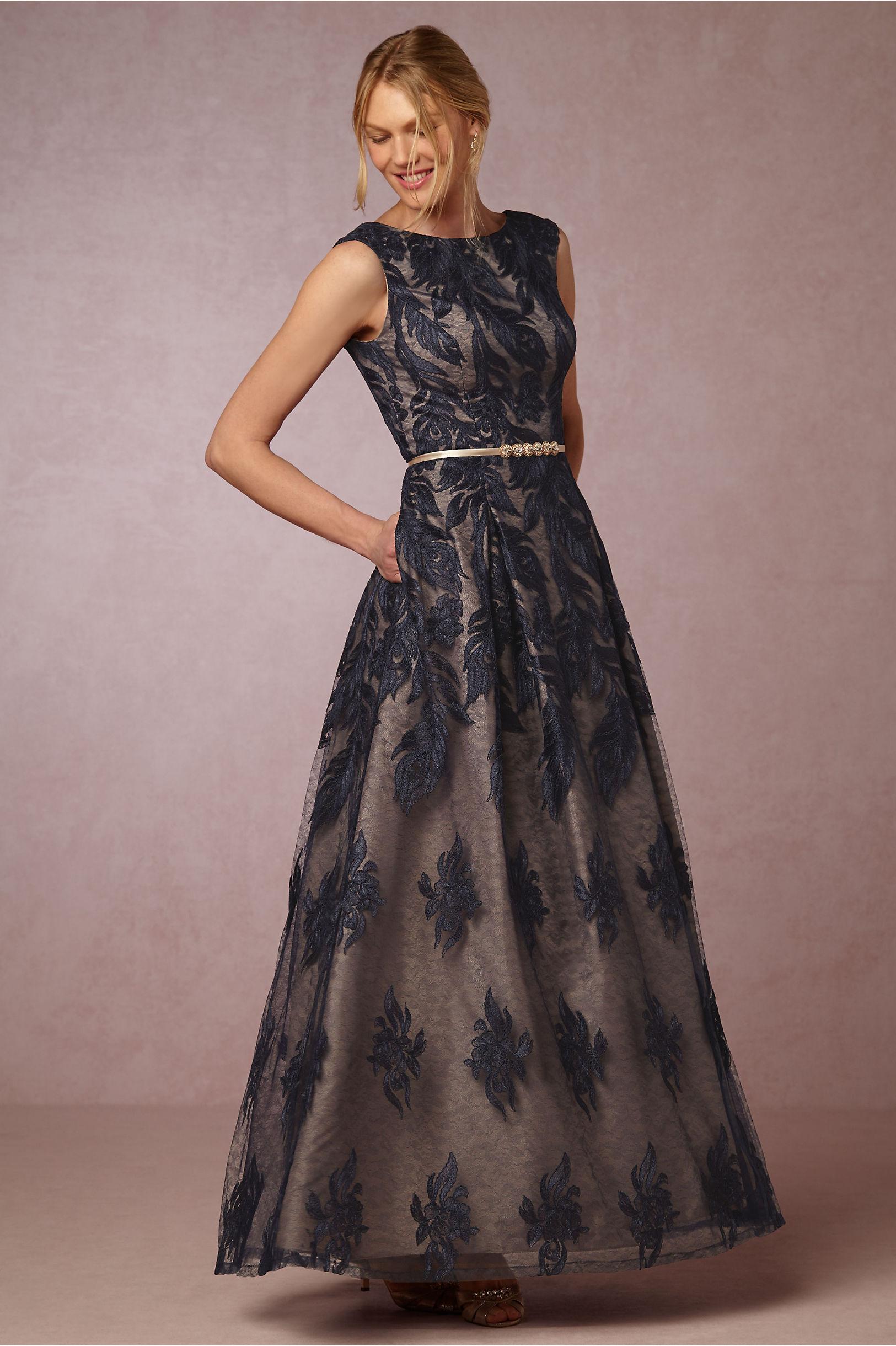 Dorianne Dress in Bridal Party | BHLDN
