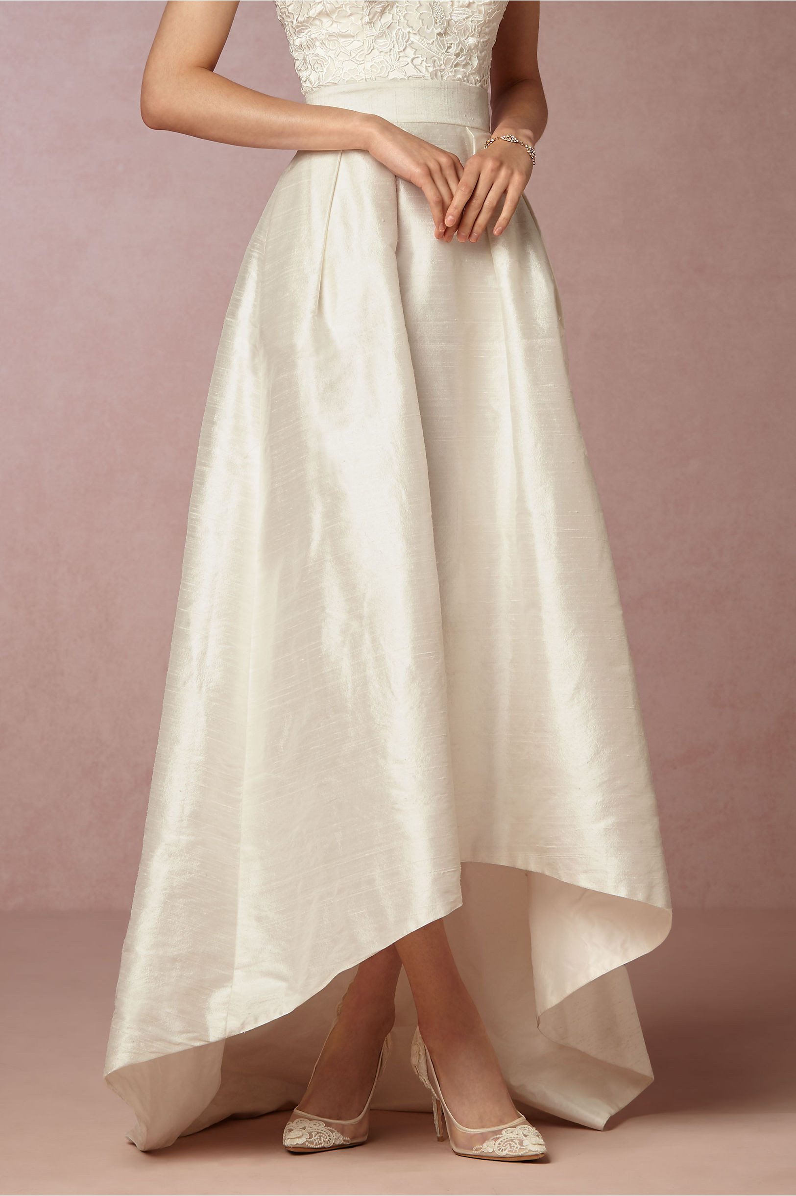 Wedding Skirts