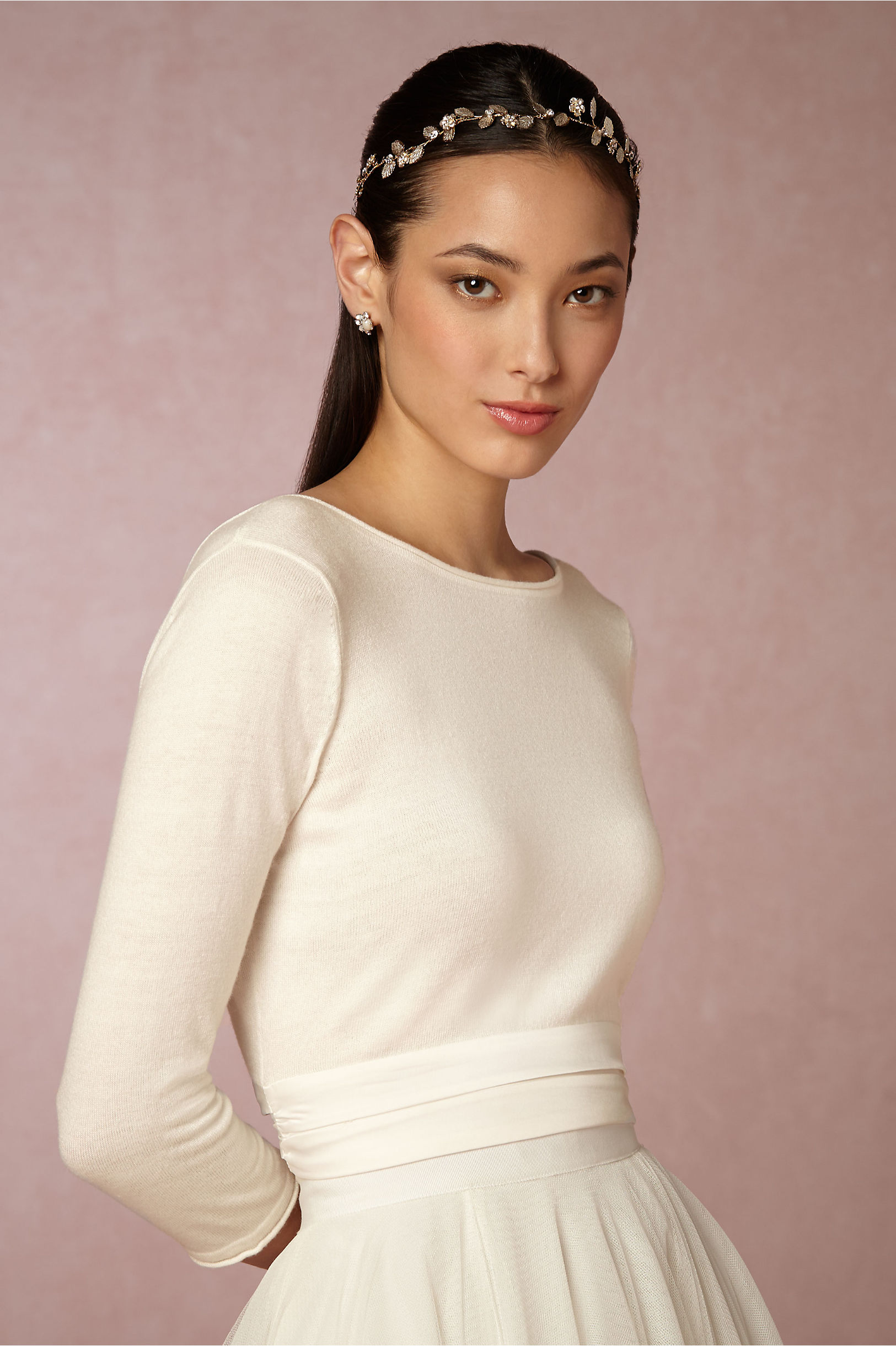 Agnes Sweater in Sale | BHLDN