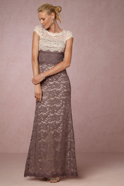 Adrianna Papell Eggshells Eileen Dress | BHLDN